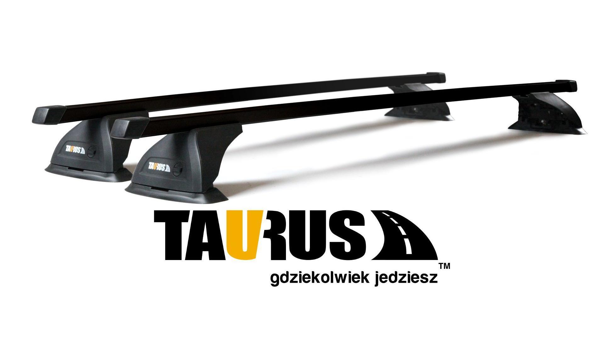 Taurus CarryUp hliníkový lúč 135cm