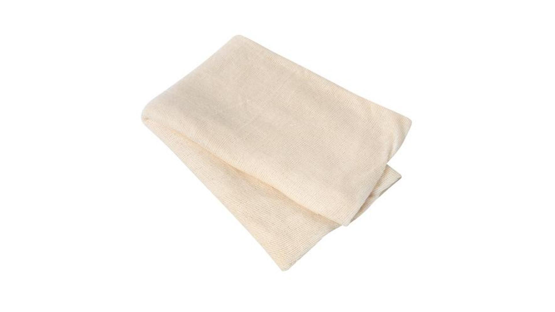 LAMPA Cistiaca utierka zo 100% prírodnej bavlny 300g
