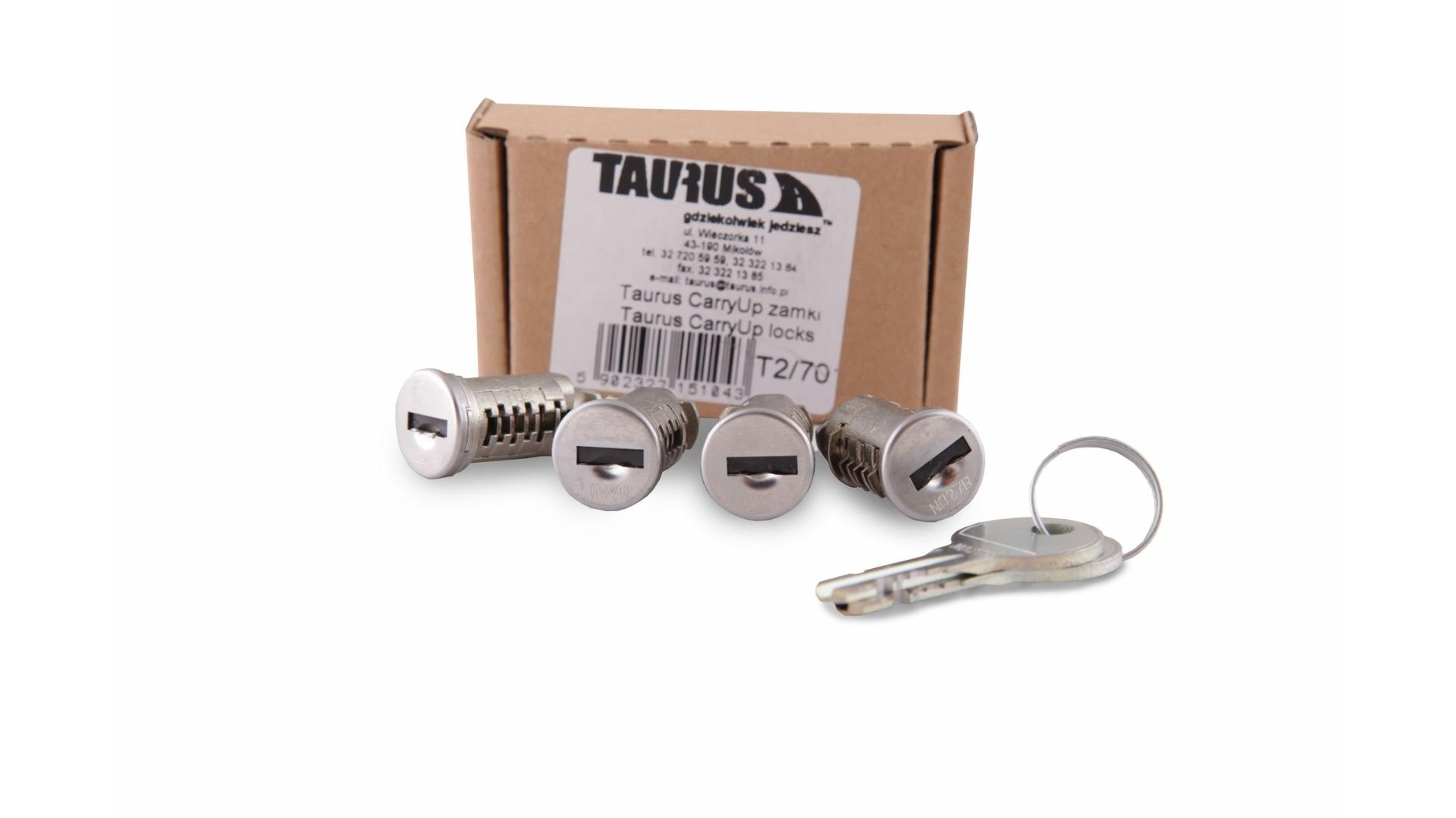 Taurus CarryUp zámok