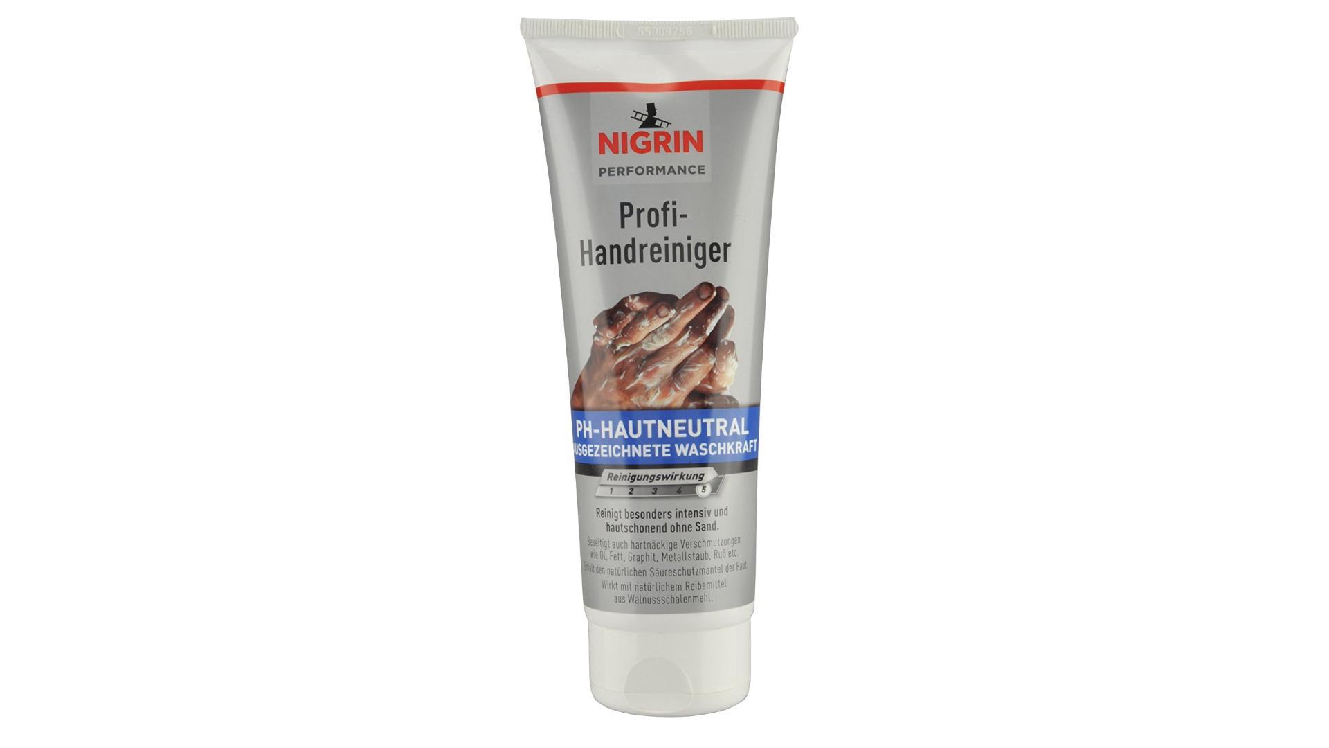 NIGRIN Profesionálny prípravok na umývanie rúk 250ml