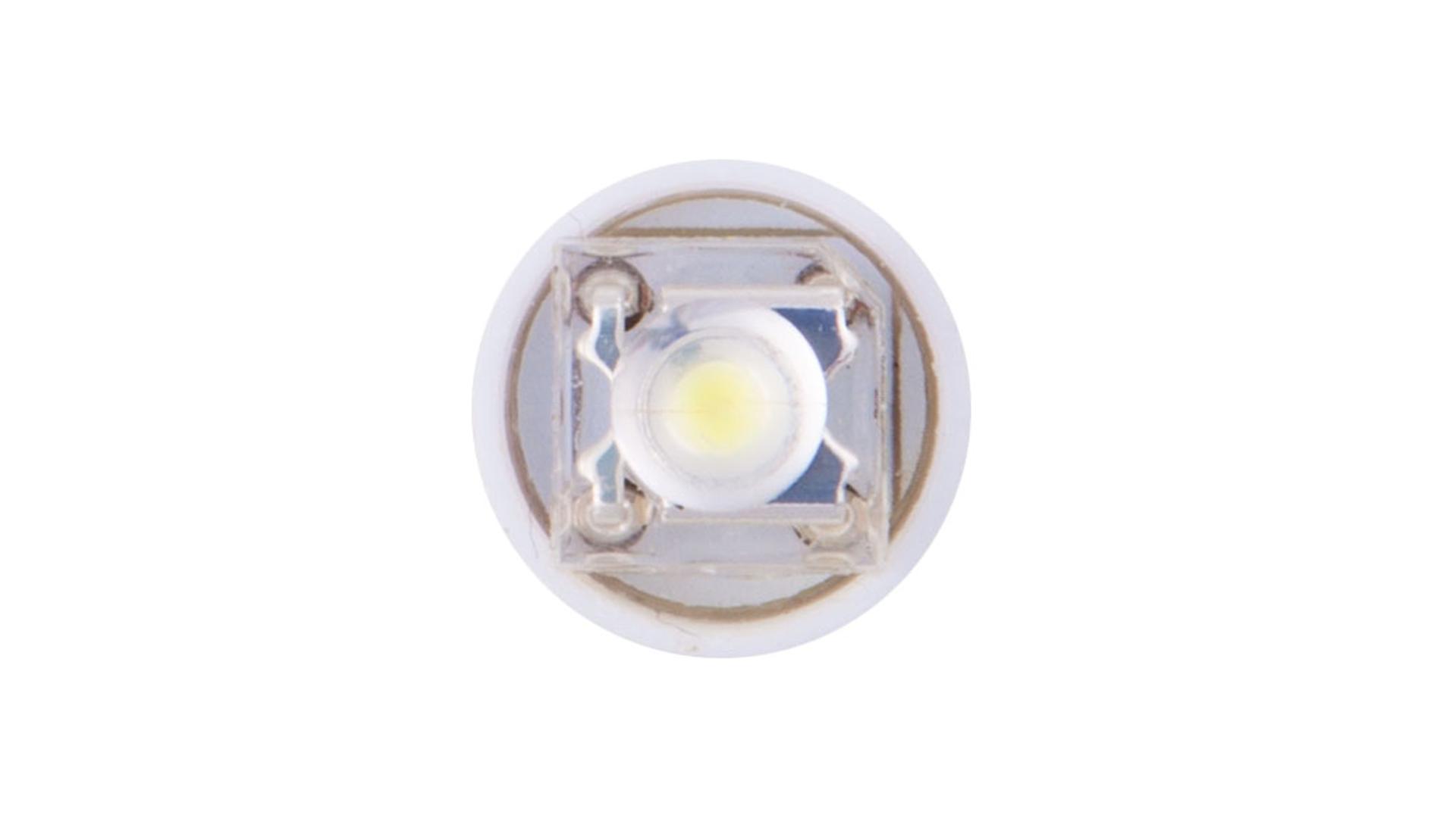 4CARS LED ŽIAROVKA 1LED 12V T10