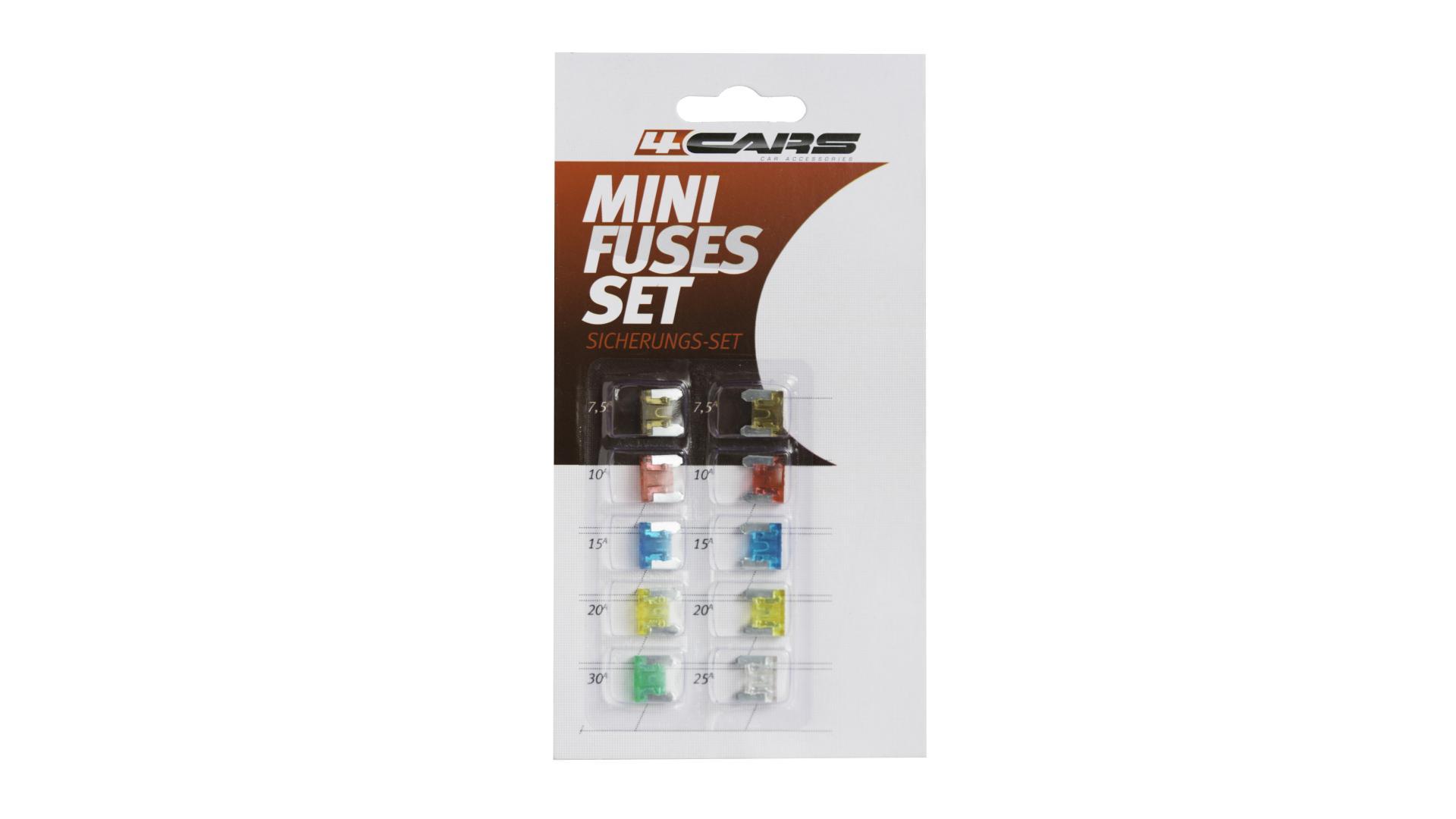 4CARS micro fuse