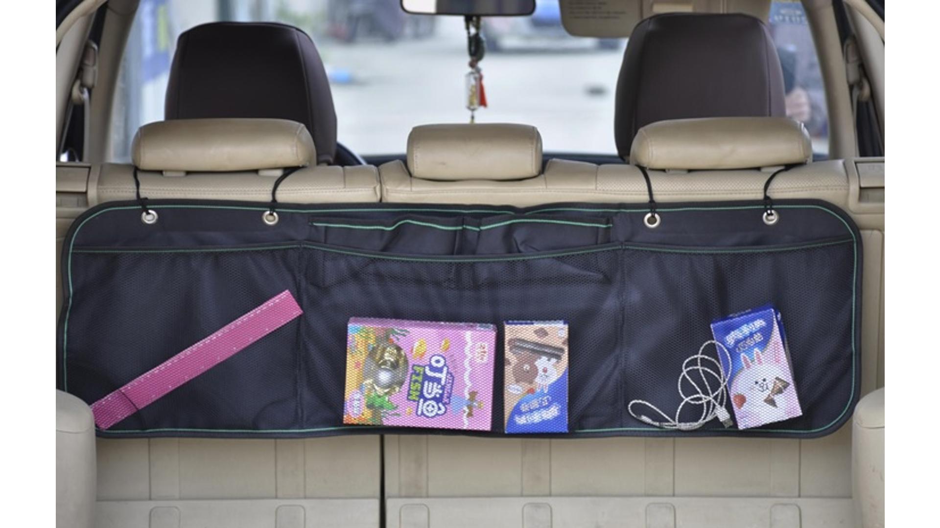 4CARS Organizér batožinového priestoru 109x33 cm