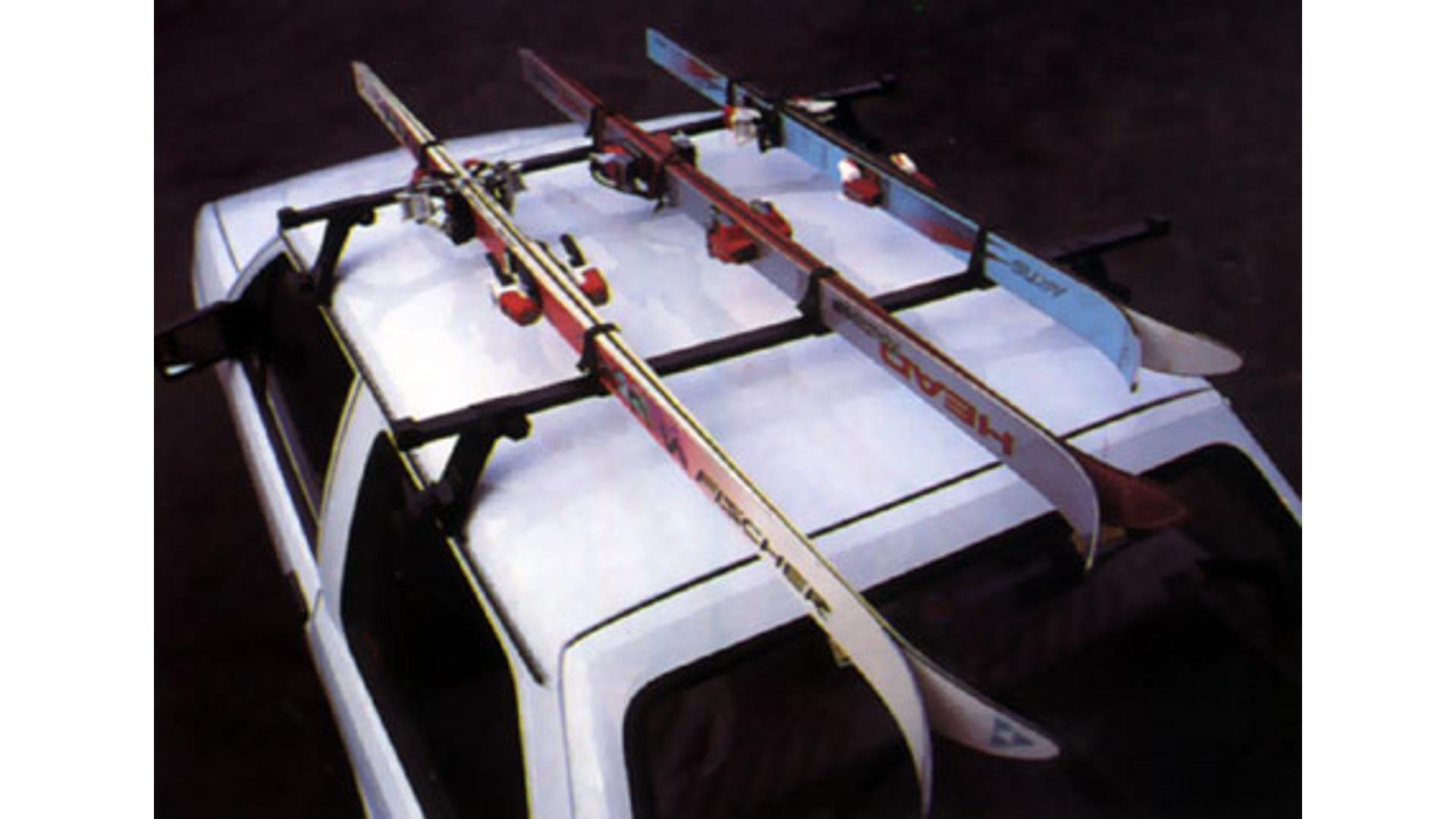 Taurus SkiRack - držiak na 1 pár lyží