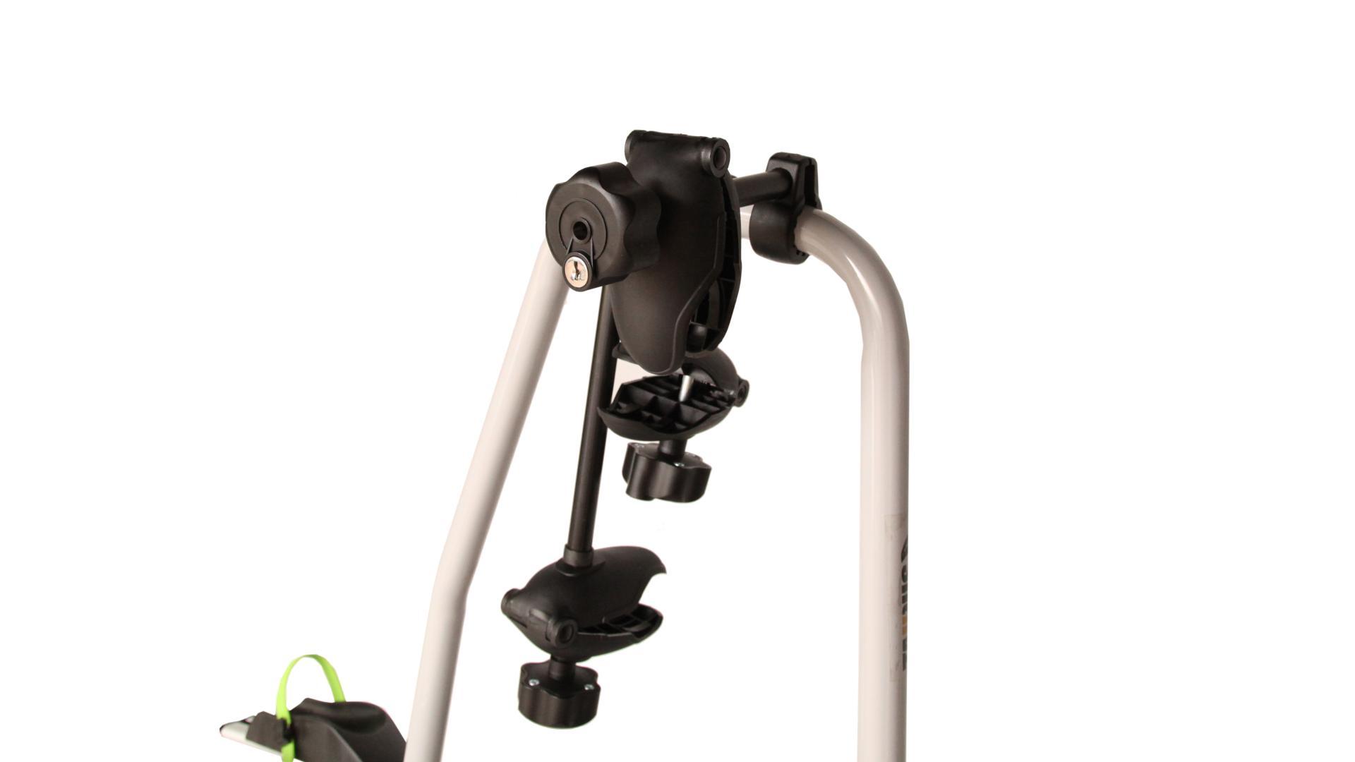 Taurus Basic 3 - nosič bicyklov na ťažné zariadenie (3 bicykle)