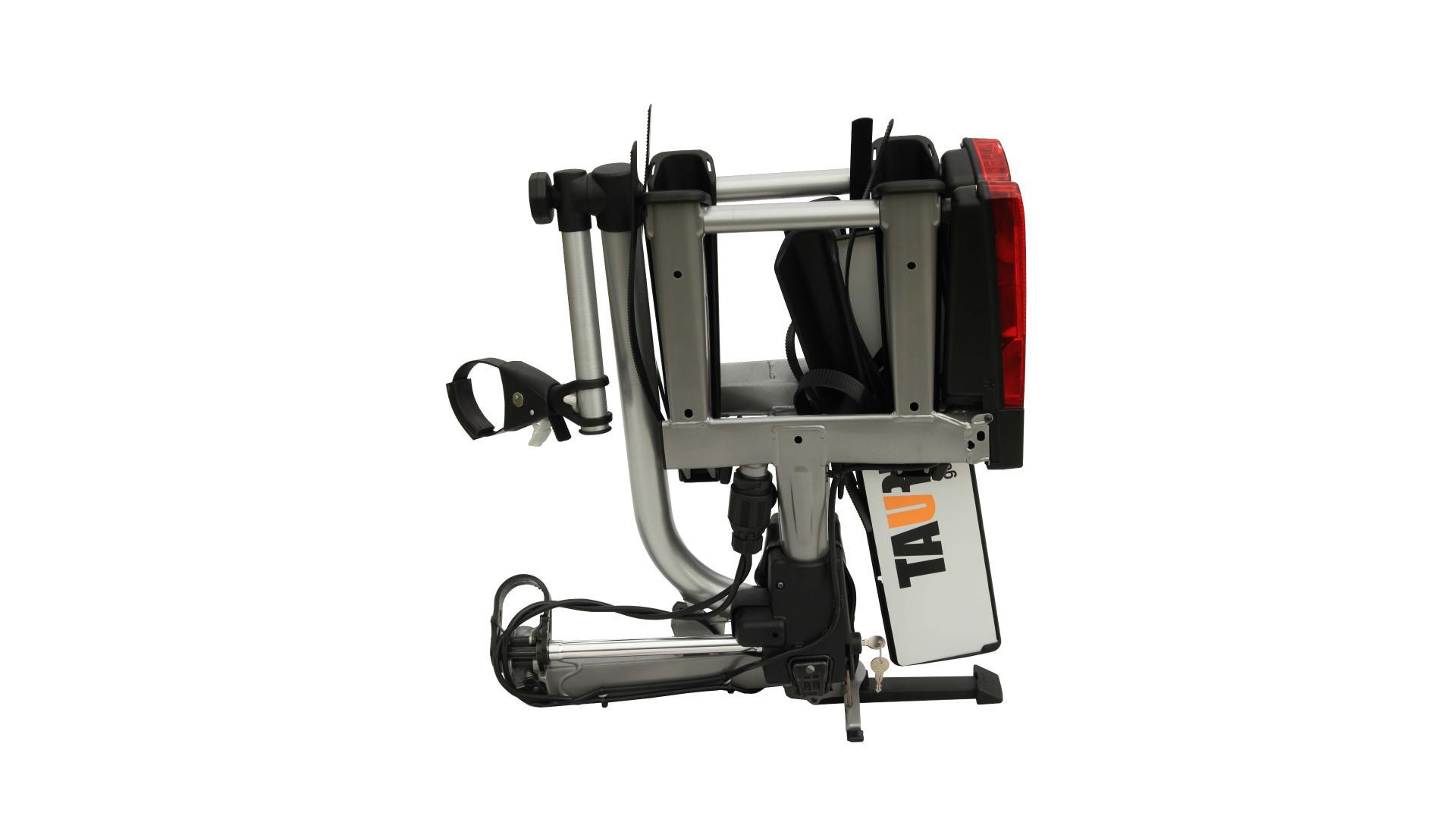 Taurus CarryOn 3 - nosič bicyklov na ťažné zariadenie (3 bicykle)
