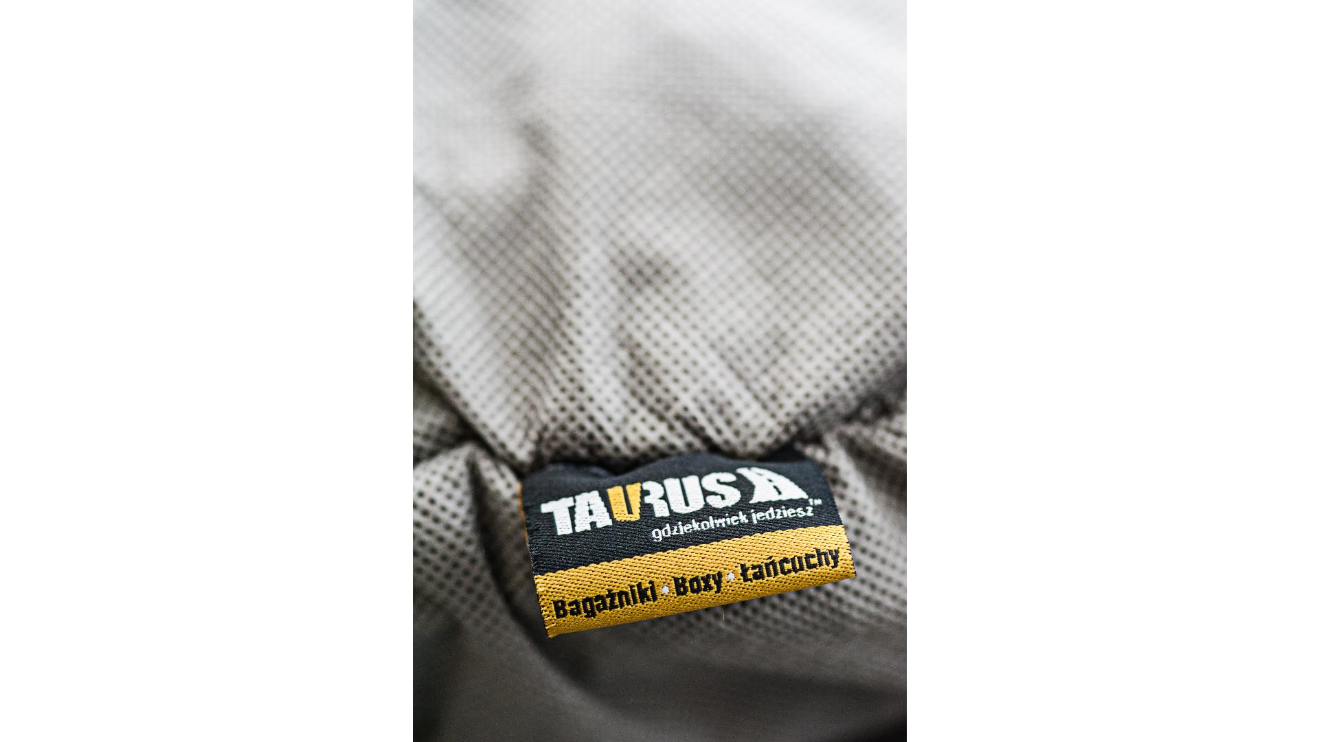 Taurus obal na strešné boxy č.1 (pre boxy stredných rozmerov S/M)