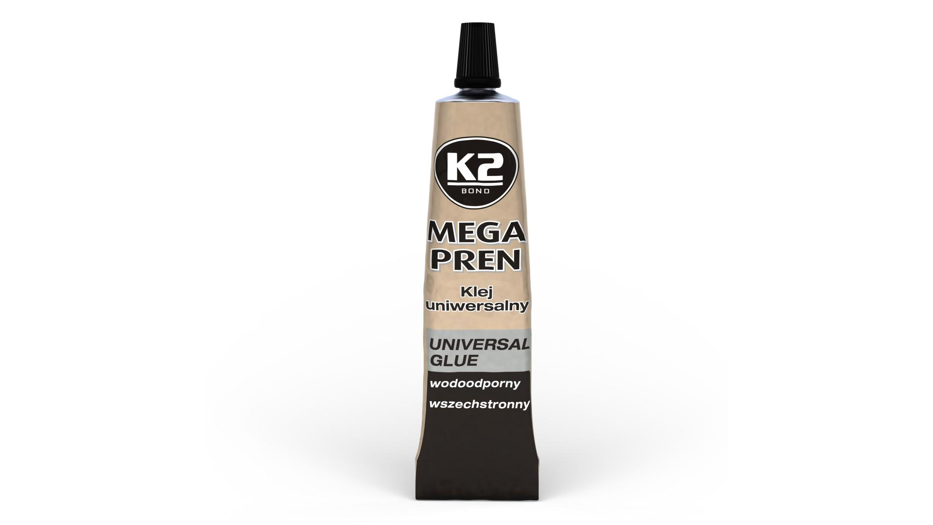 K2 Lepidlo Mega Pren 40 ml
