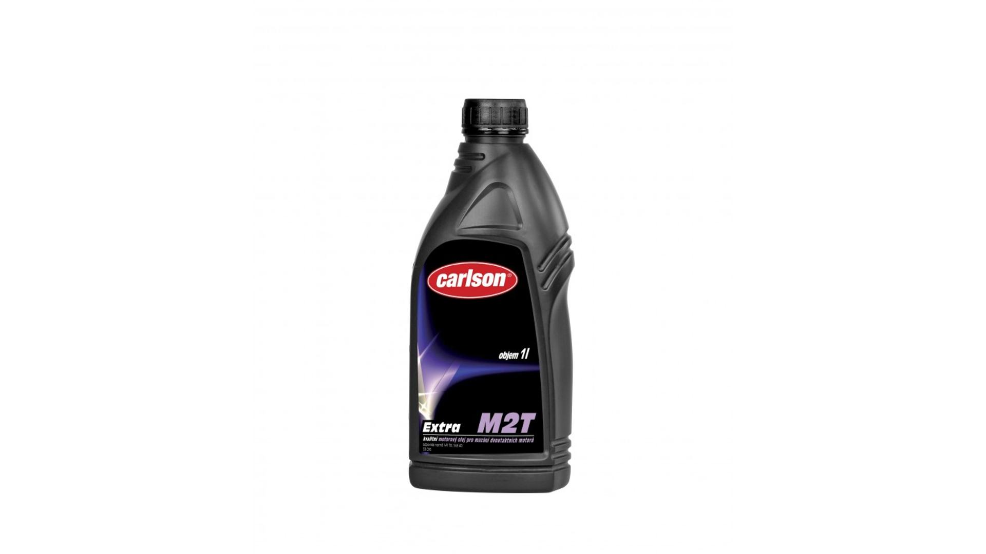 CARLSON EXTRA M2T SAE 40 - 1L