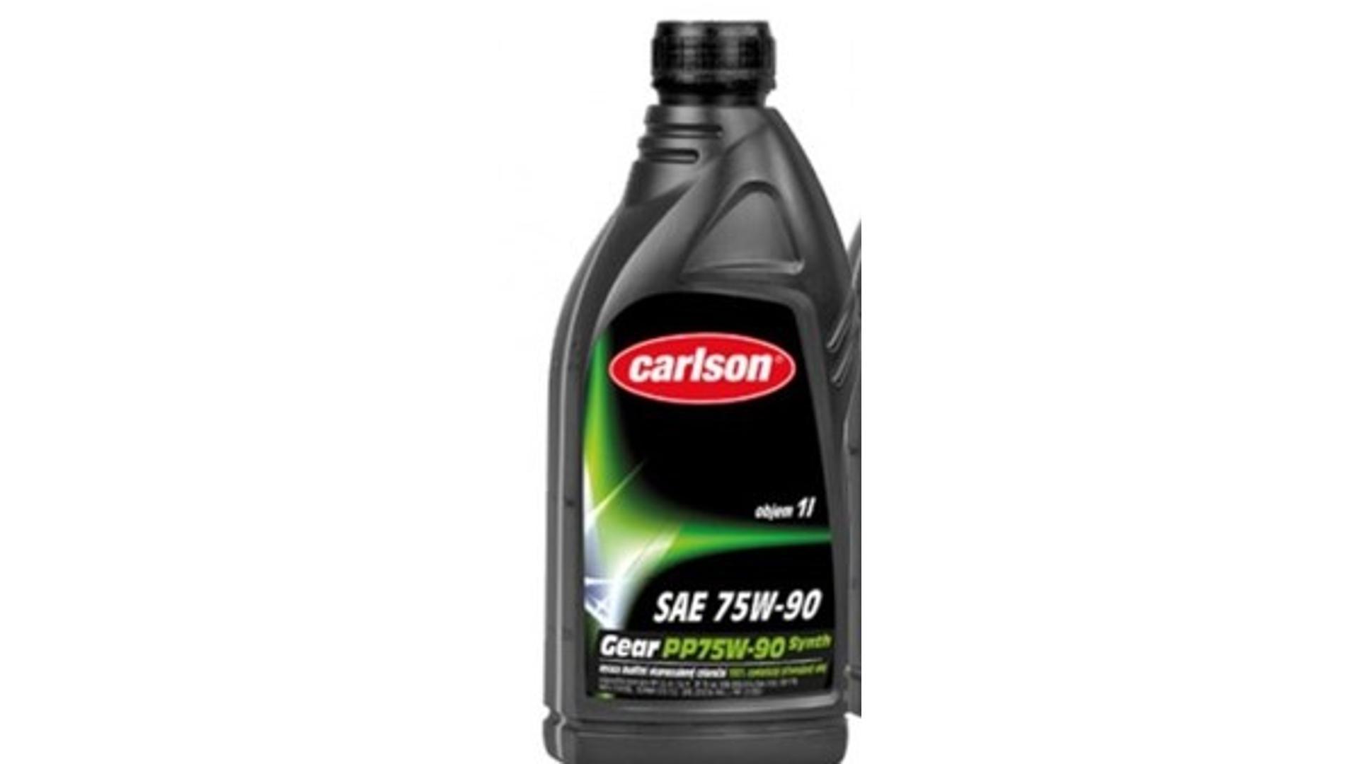 CARLSON GEAR PP75W-90 SYNTH - 1L