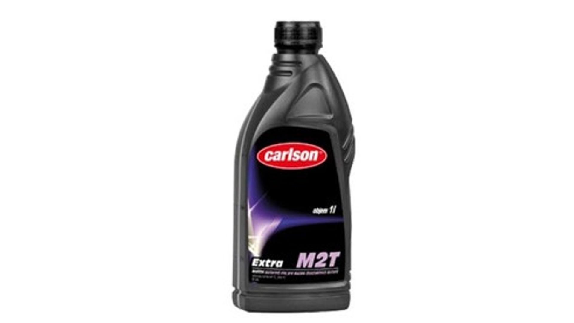CARLSON EXTRA M2T - 100ML
