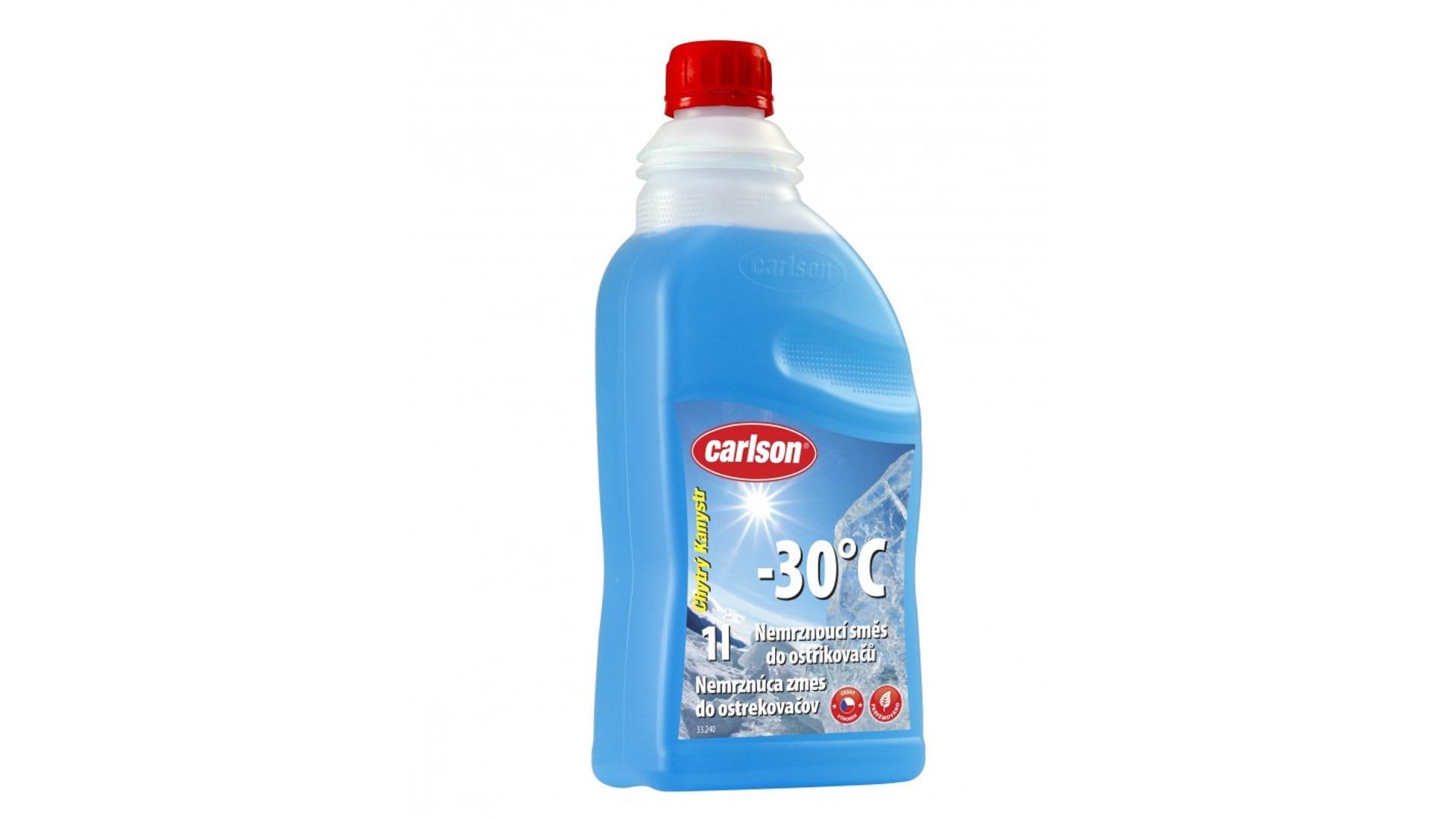 ZIMNÁ ZMES DO OSTREKOVAČOV -30°C - 1L - CARLSON FLEXI