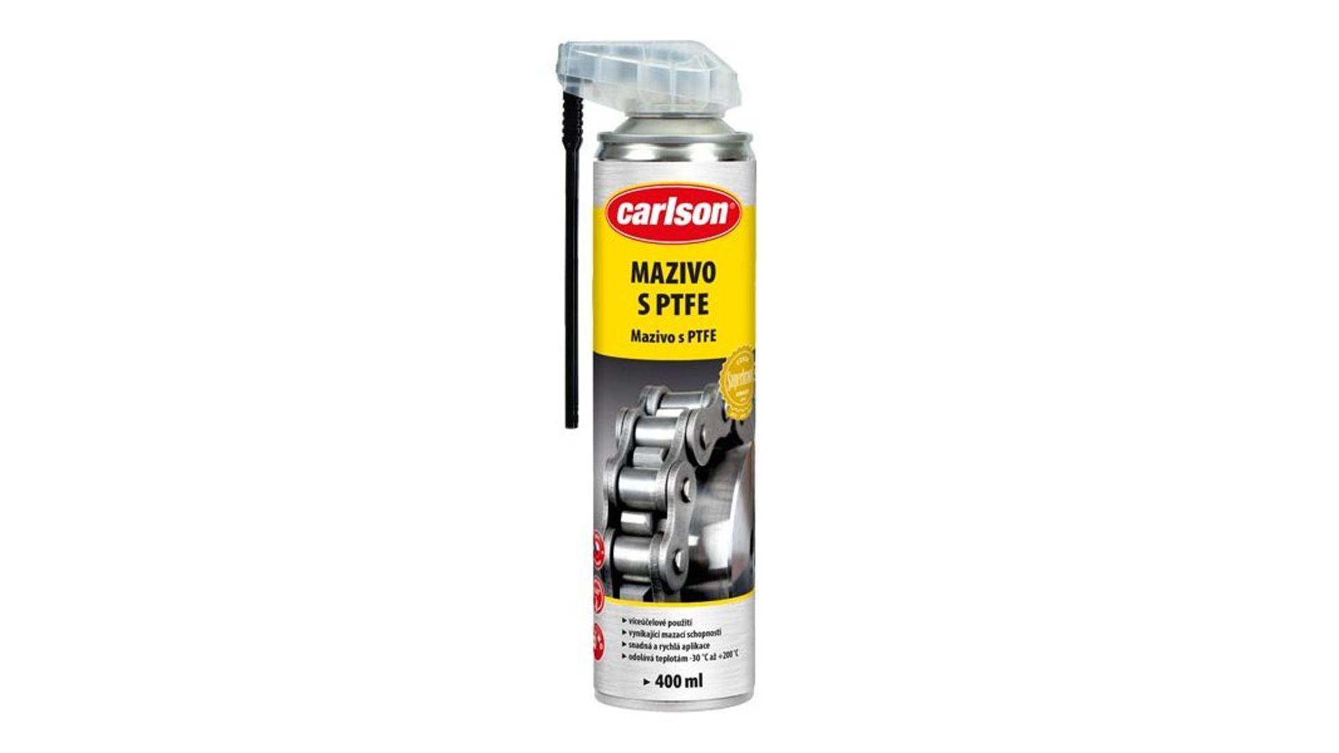 CARLSON MAZIVO S PFTE - AEROSOL