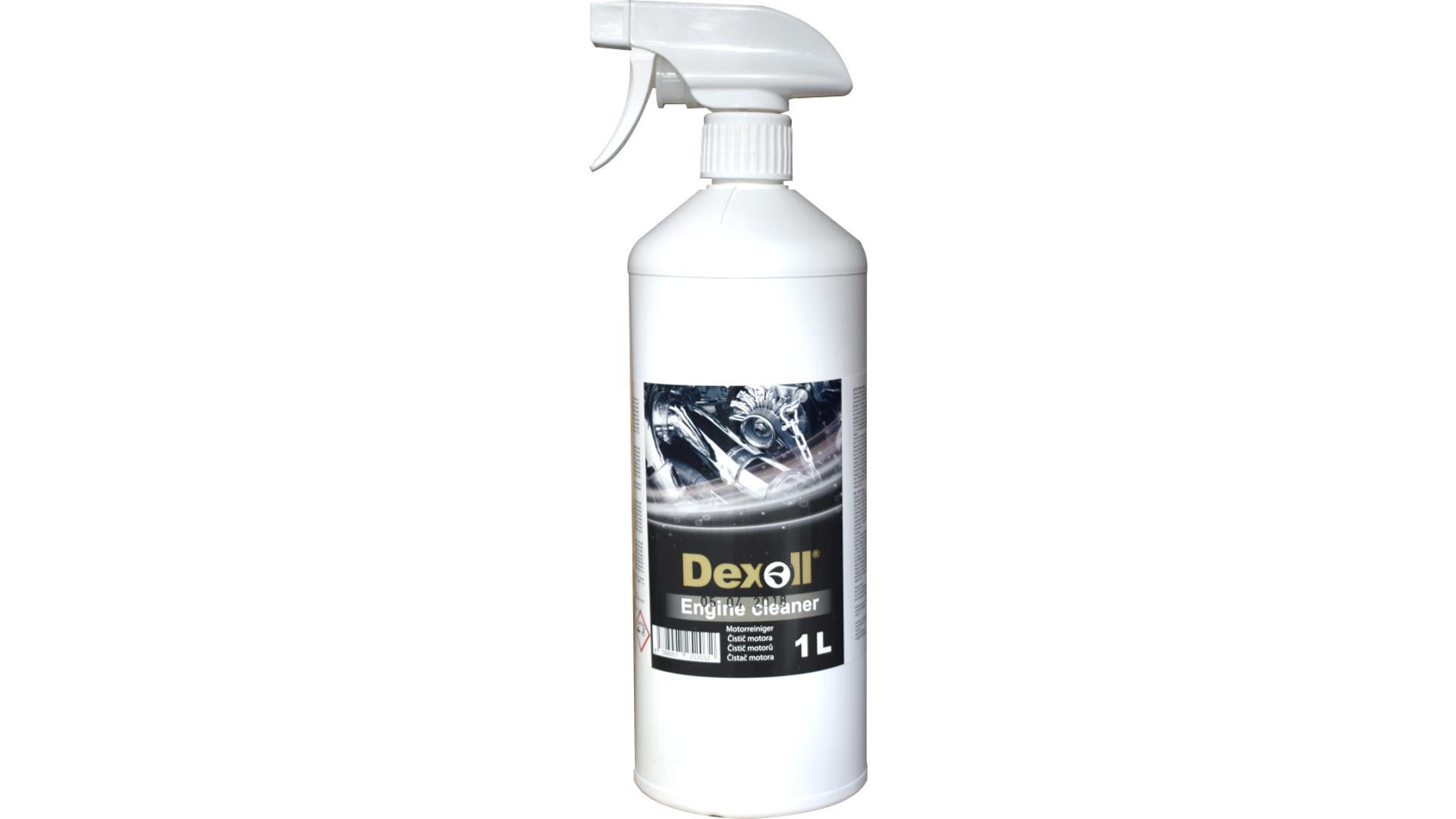 DEXOLL Čistič Motora 1L
