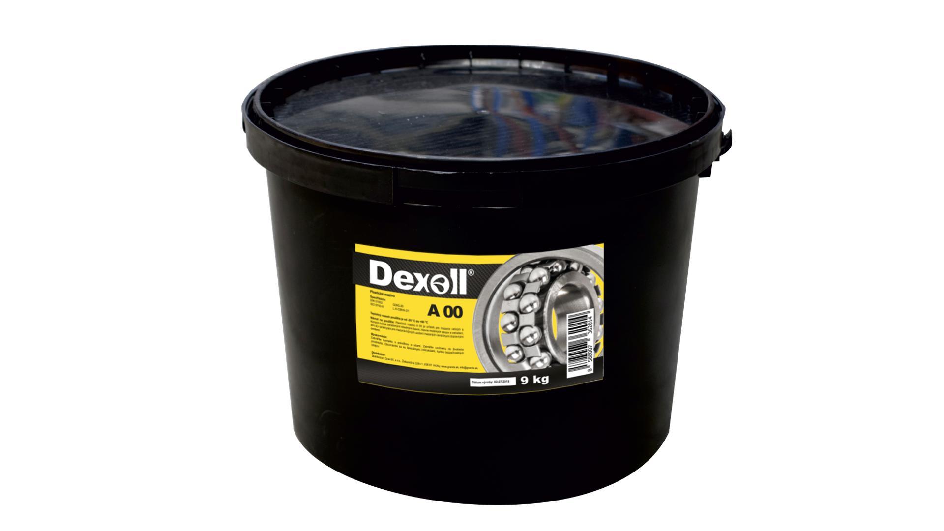 DEXOLL Mazivo A00 9kg