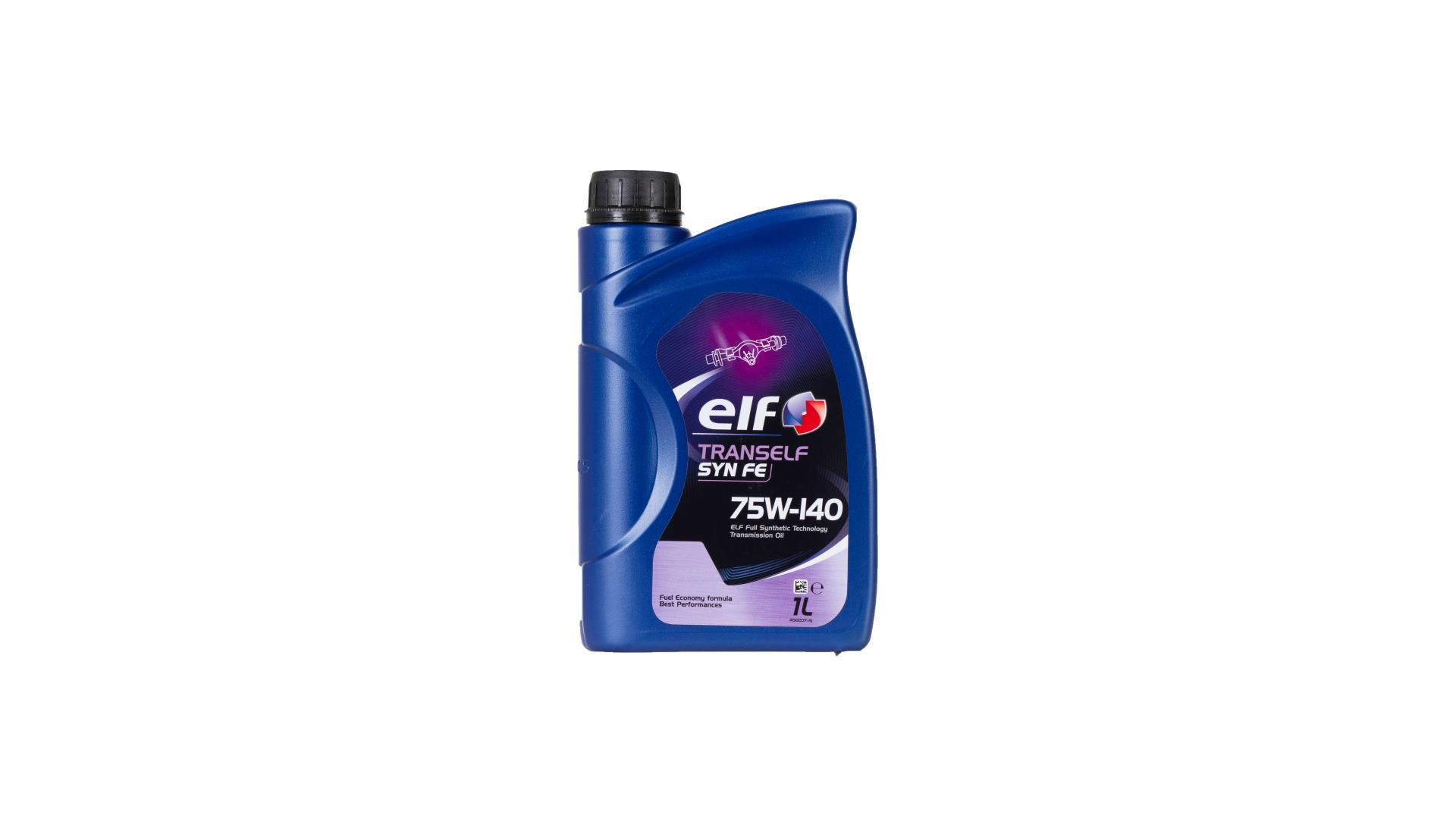 Elf 75w-140 Tranself Syn FE 1L (194750)