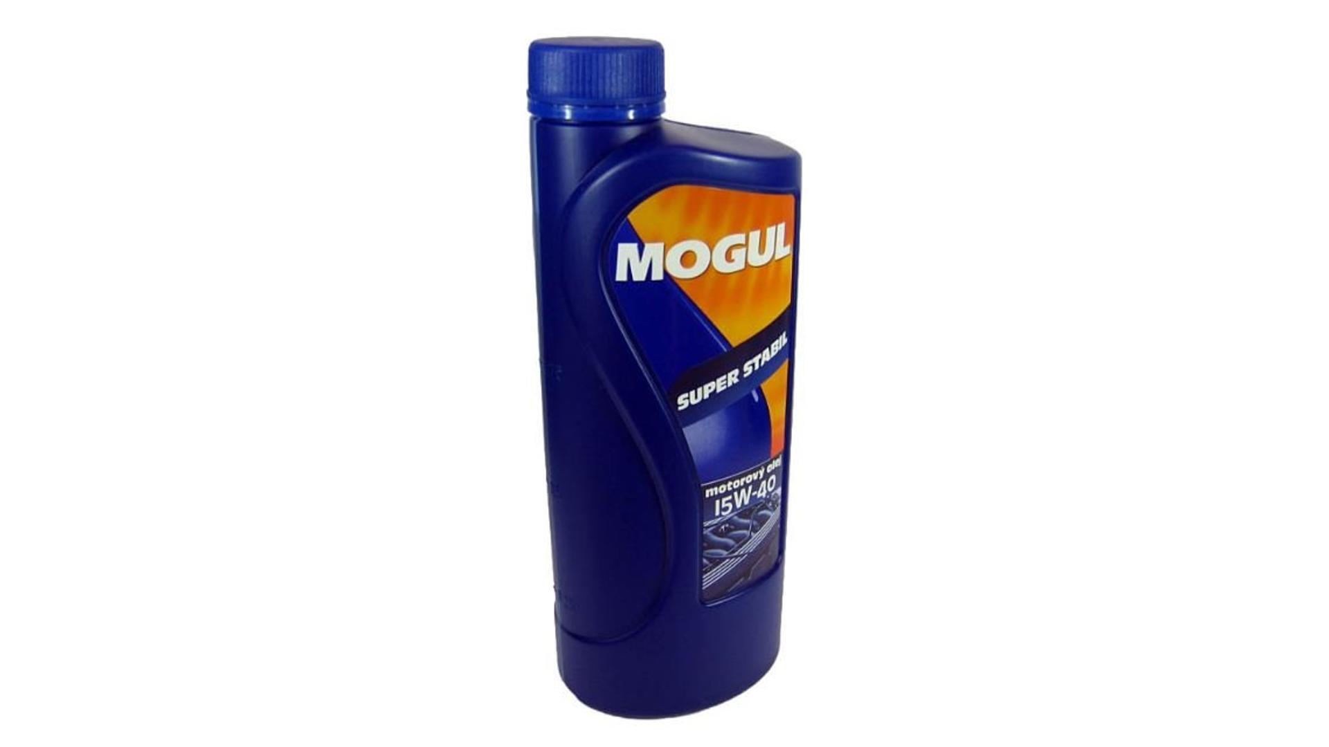 MOGUL SUPER STABIL 15W-40 /1