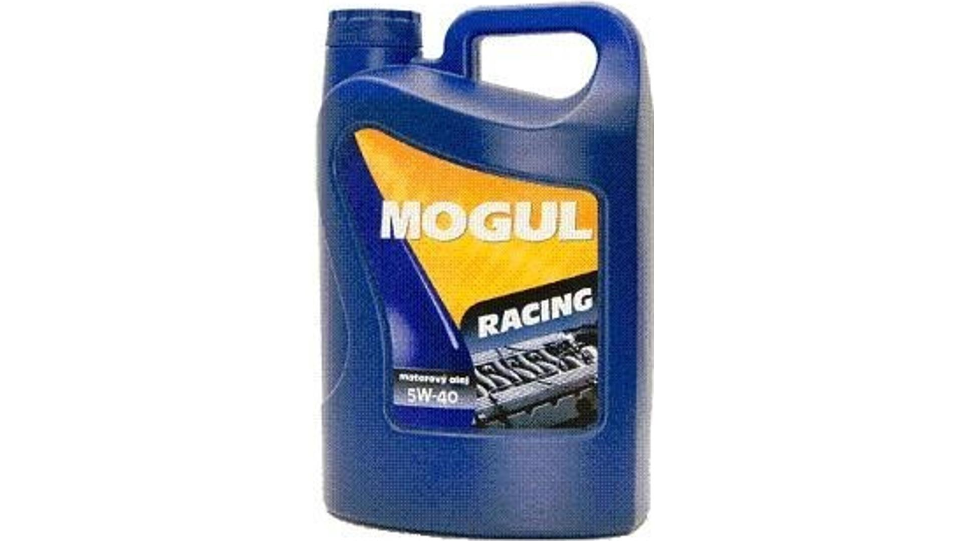 MOGUL RACING 5W-40 /4