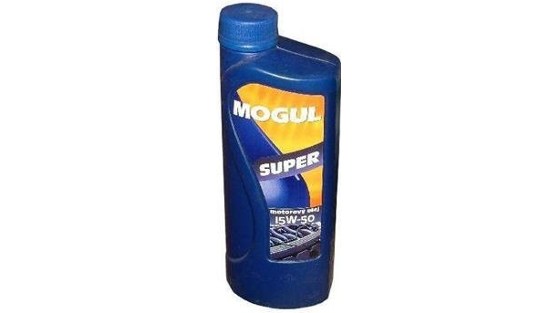 MOGUL SUPER 15W-50 (M8AD) /1