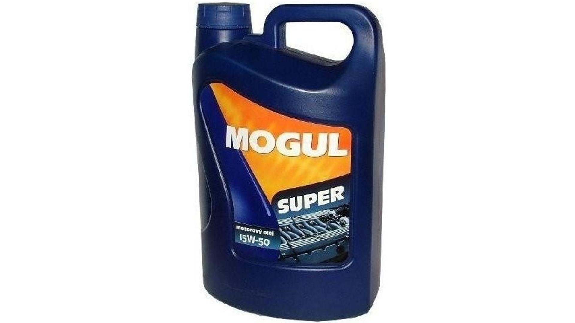MOGUL SUPER 15W-50 (M8AD) /4