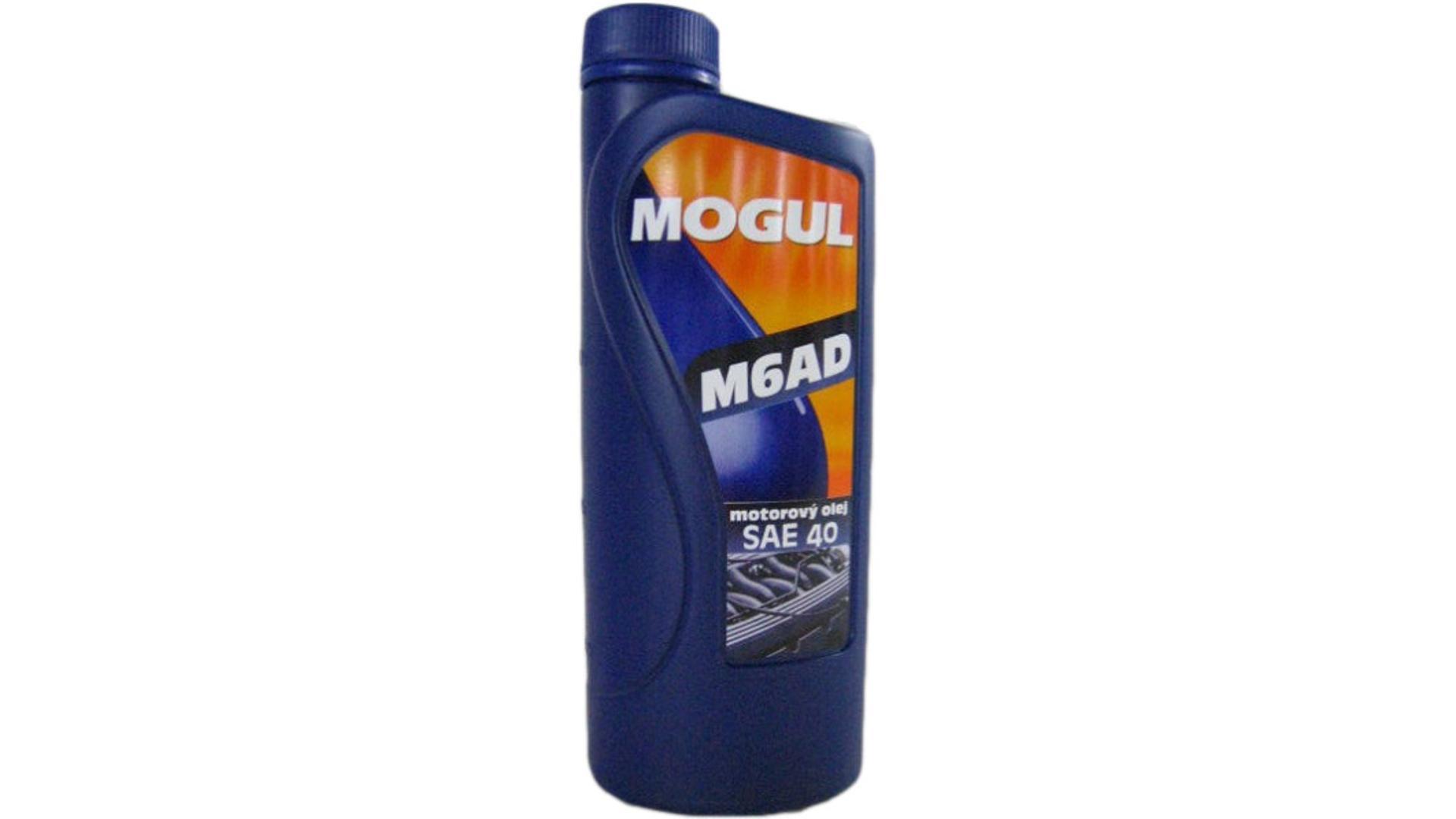 MOGUL M6AD (SAE40) /1