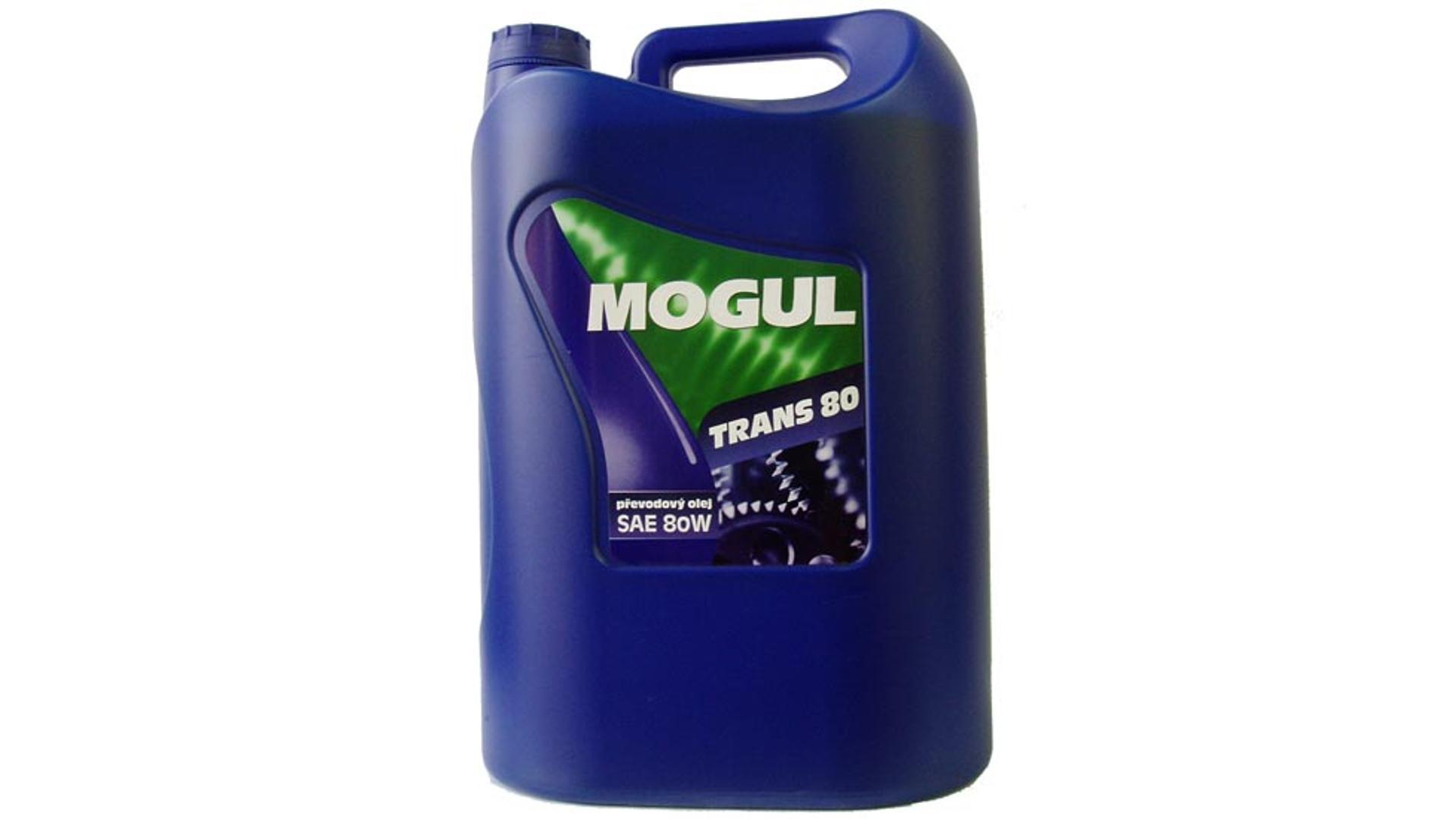 MOGUL TRANS 80 /10