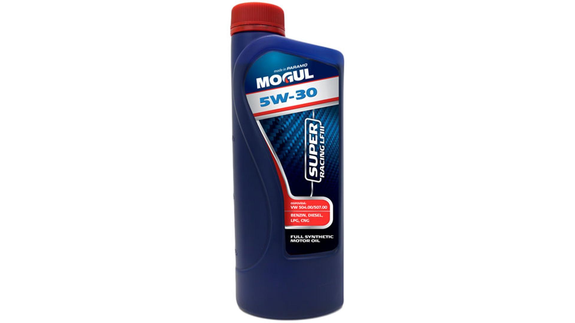 MOGUL RACING 5W-30 /1L