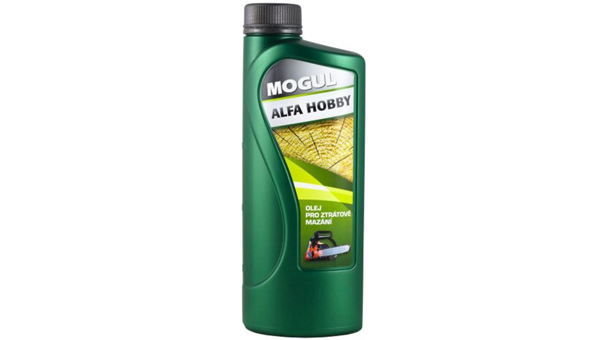 MOGUL ALFA HOBBY /1