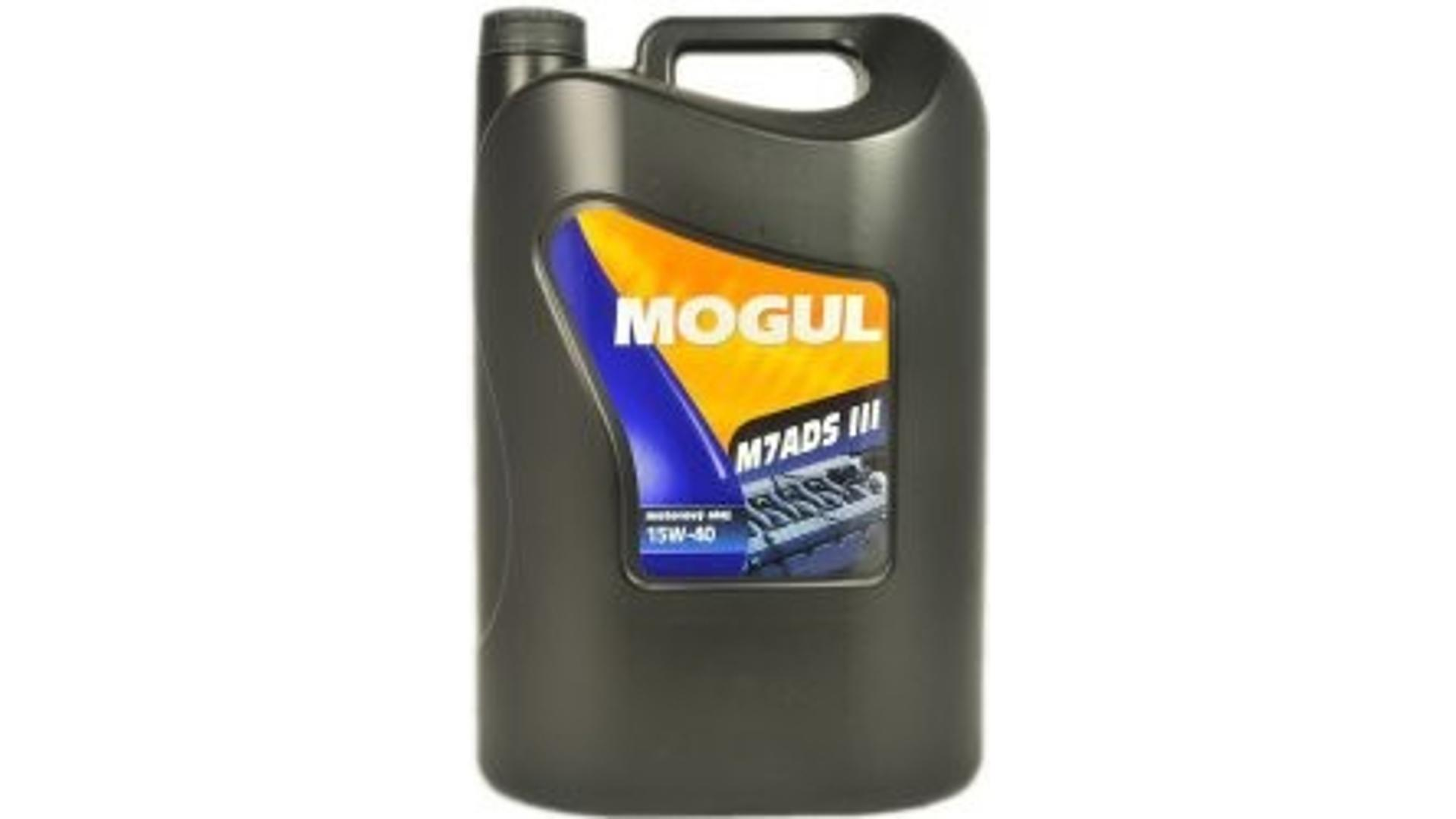 MOGUL M7ADS III 15W-40 /10