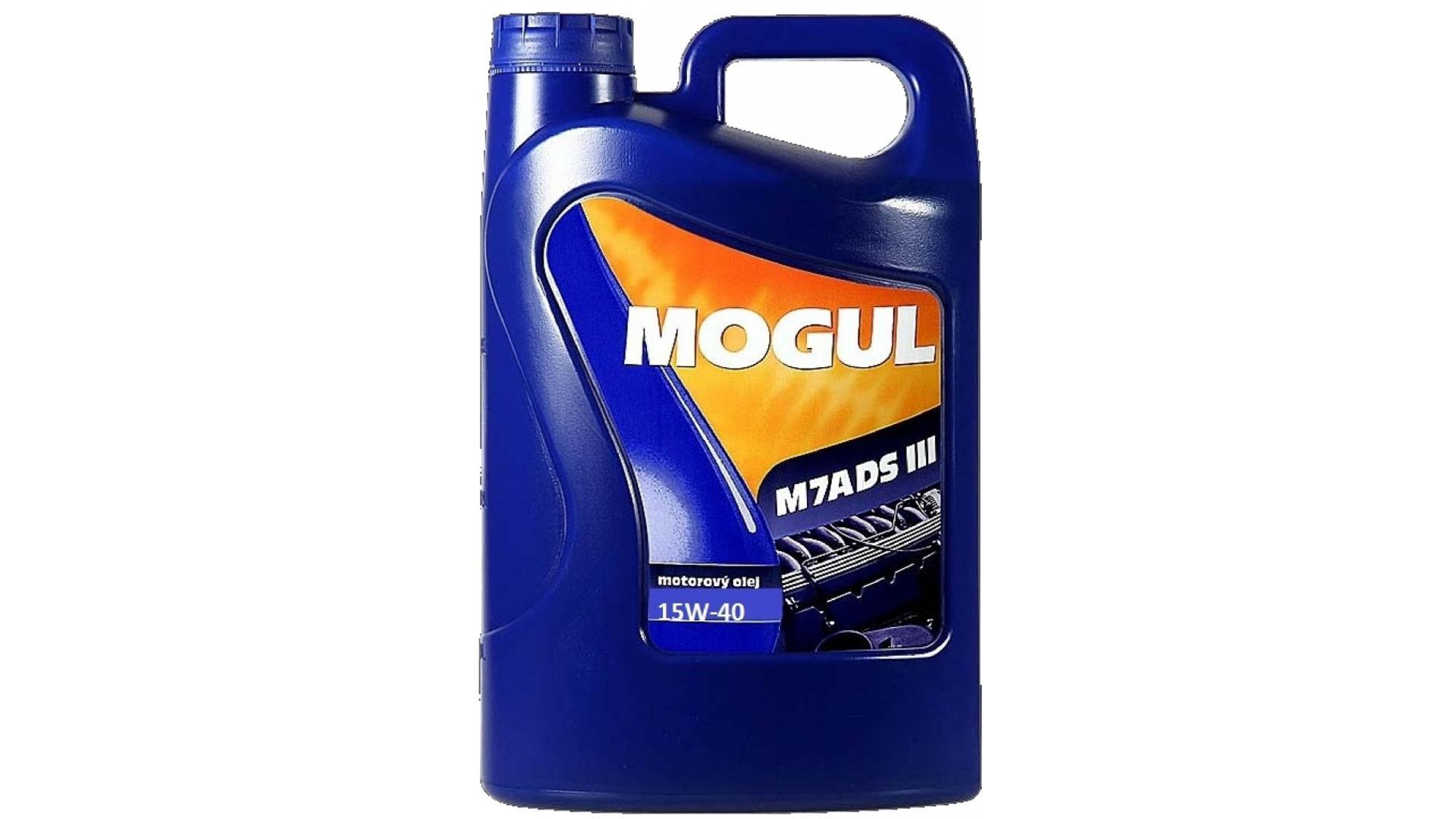 MOGUL M7ADS III 15W-40 /4