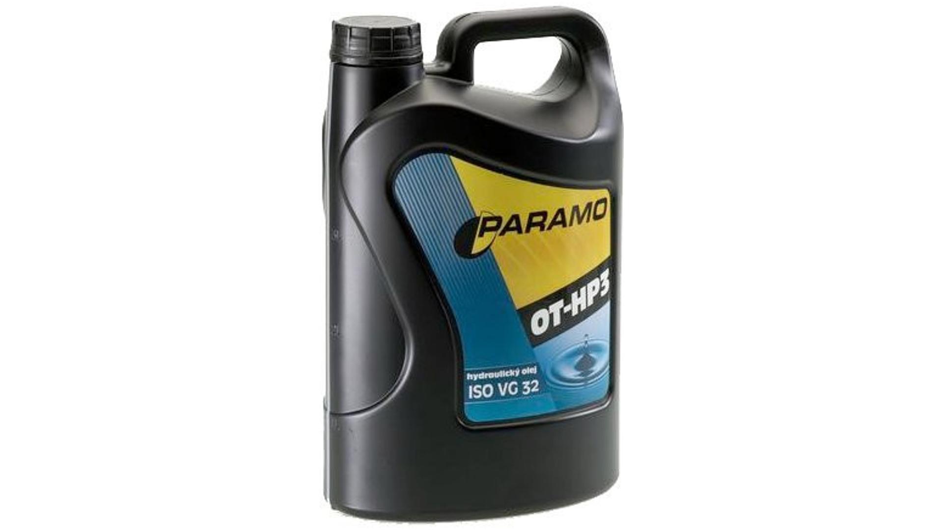 PARAMO OT-HP3 /4