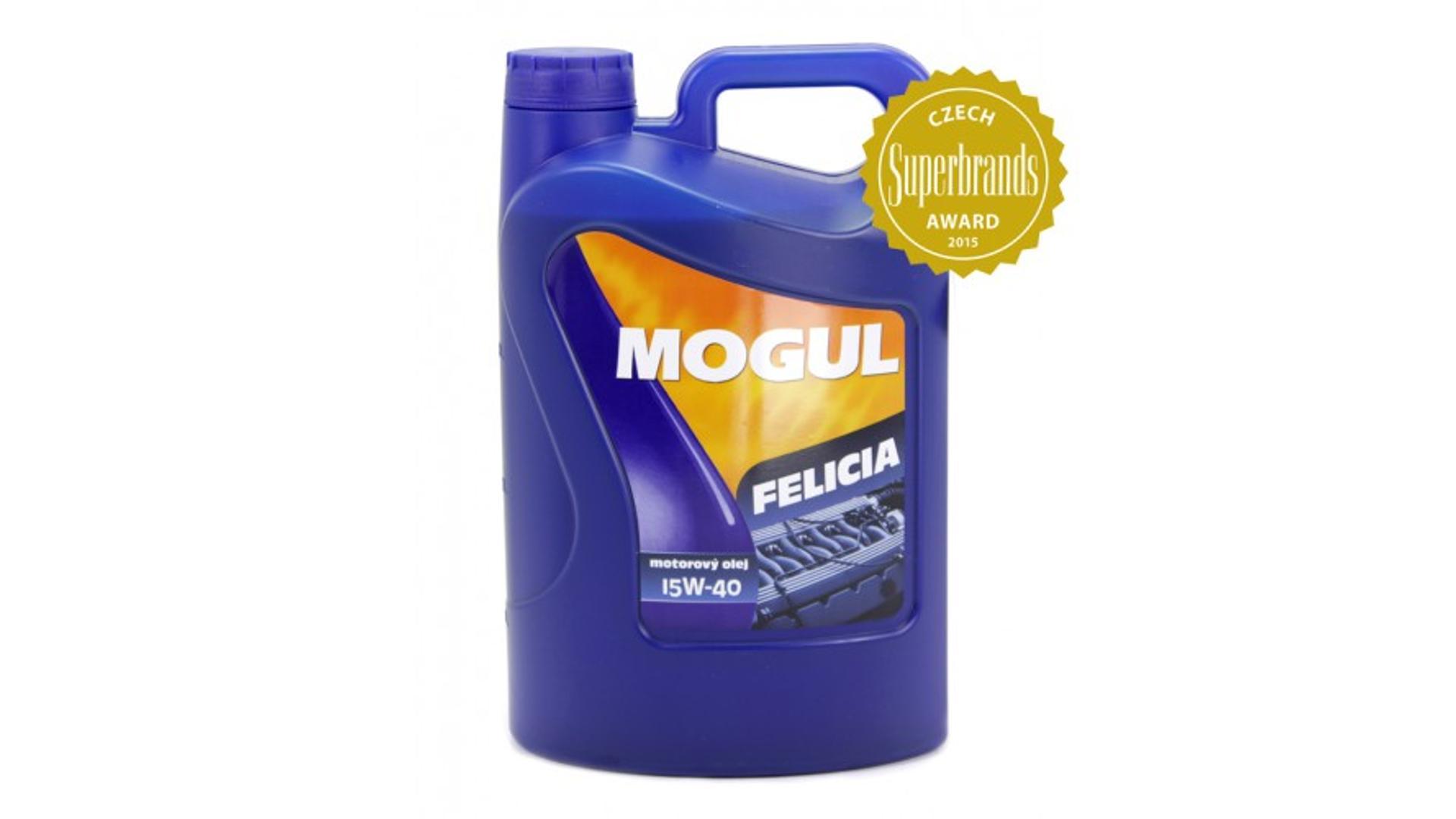 MOGUL GX FELICIA 15W-40 /4