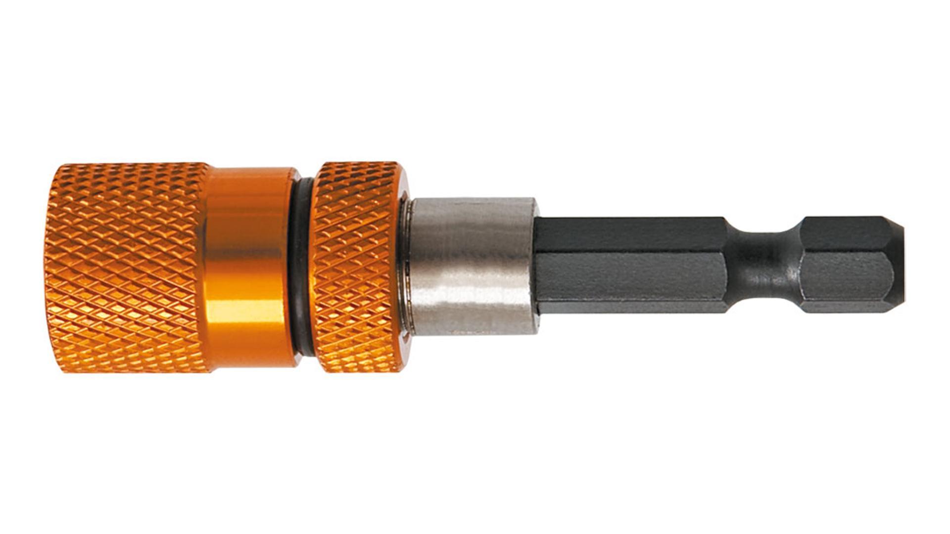 NEO Upínadlo na nástavce 1/4, 60mm