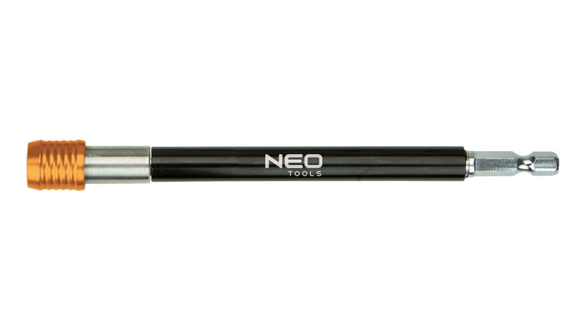 NEO Upínadlo na nástavce 1/4, 150mm
