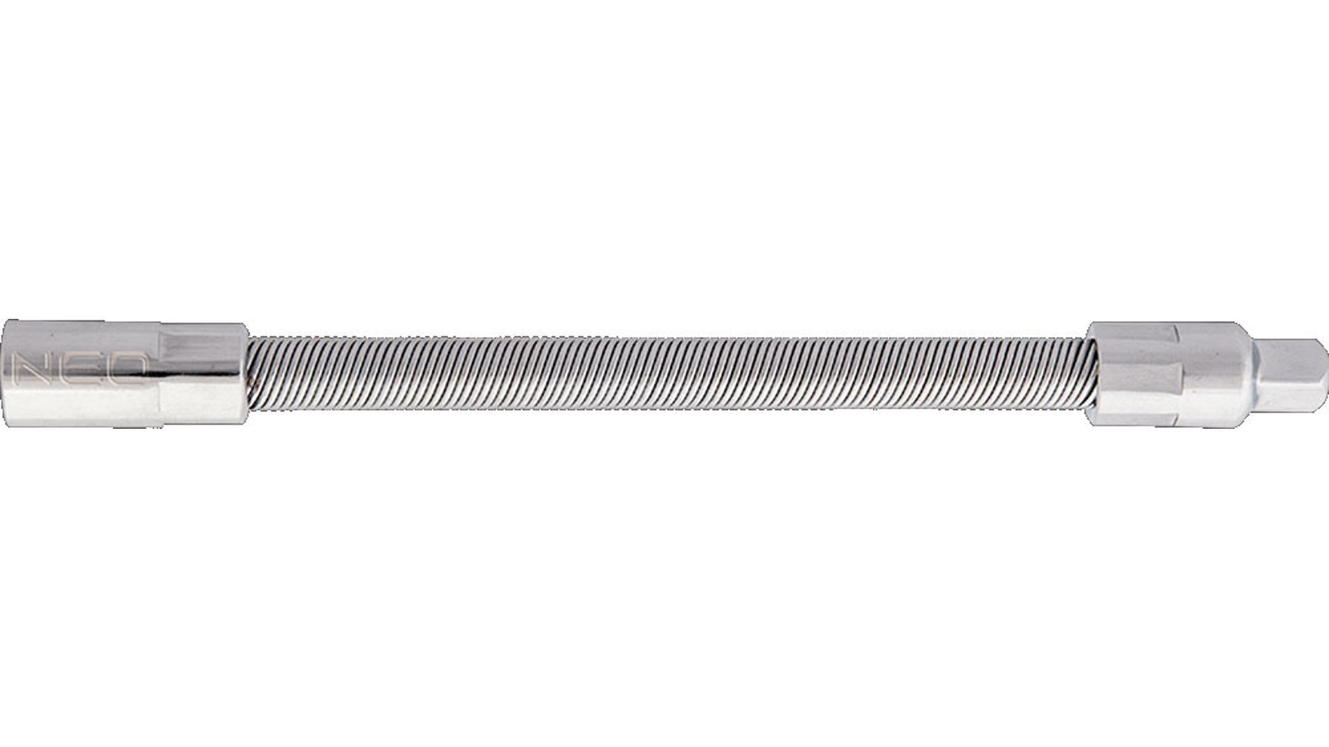 NEO Flexibilné predĺženie 1/4, 140 mm