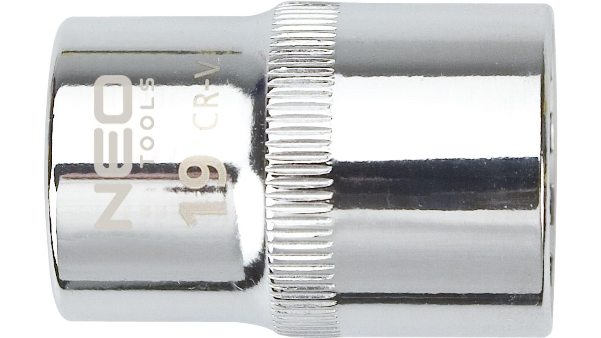 NEO Nástavec Spline 1/2, 8mm