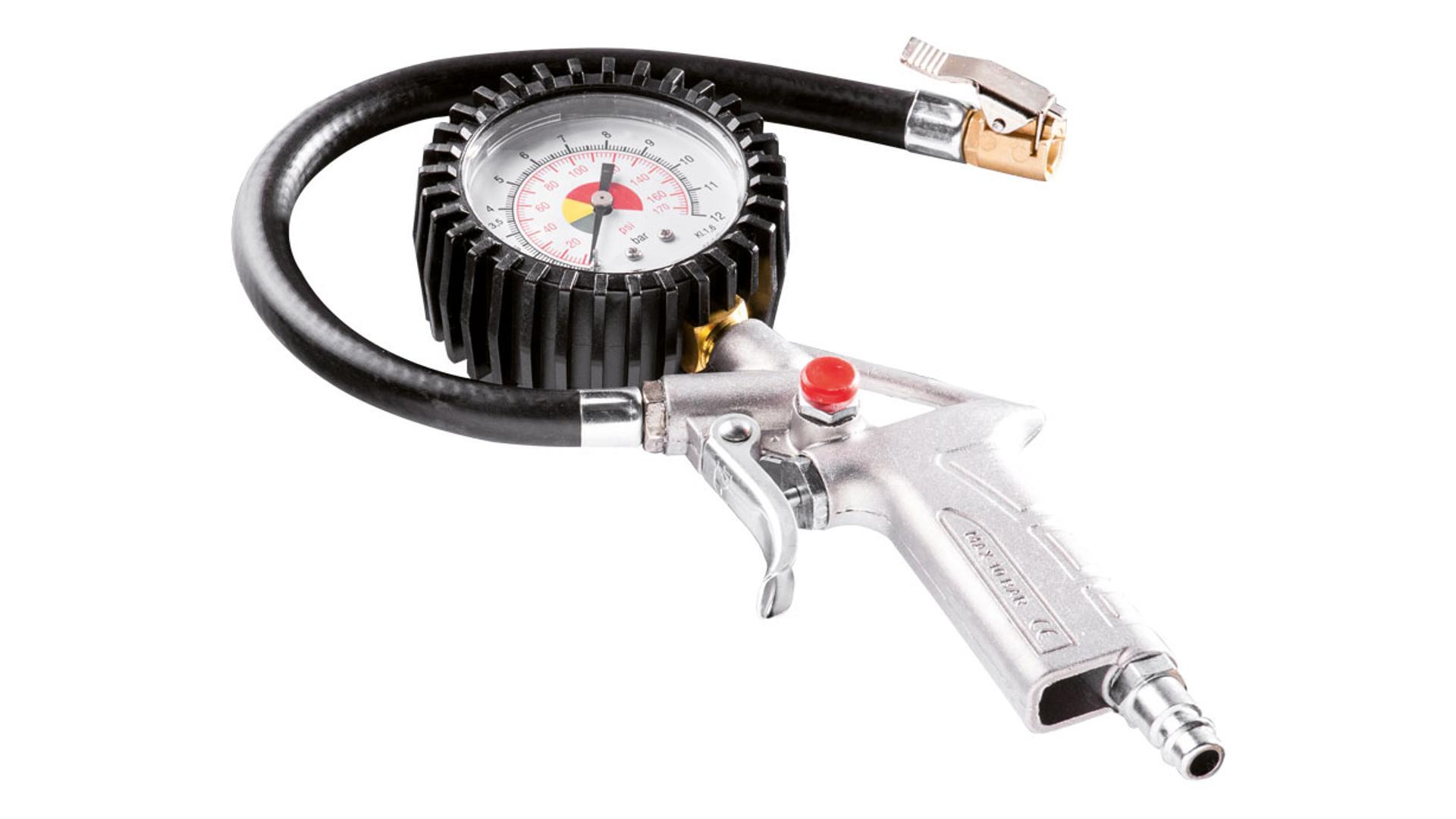NEO Pumpovacia pištoľ 63mm