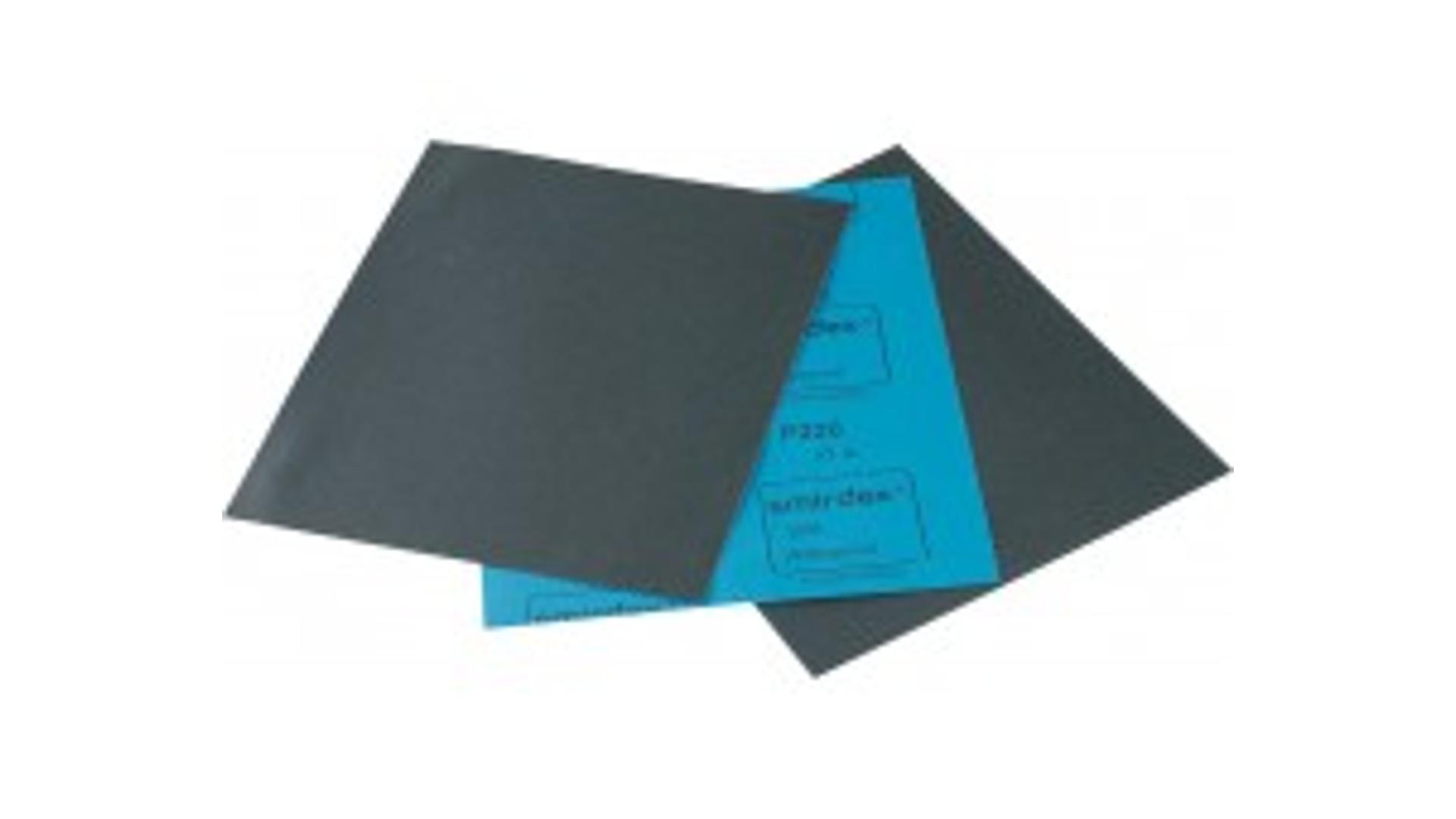 Smirdex 270 brúsny papier pod vodu P1500