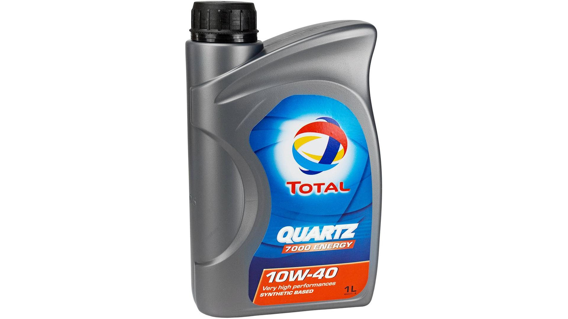 Total 10w-40 Energy 7000 1L (201535)