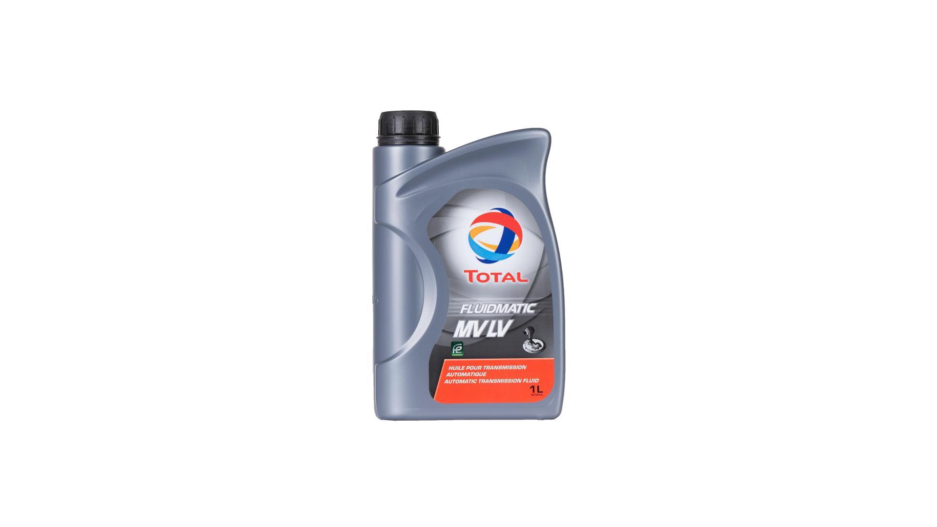 Total Fluidmatic MVLV (199475)