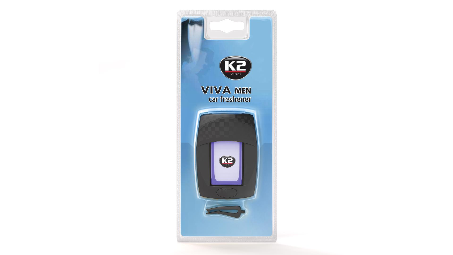 K2 VIVA MEN
