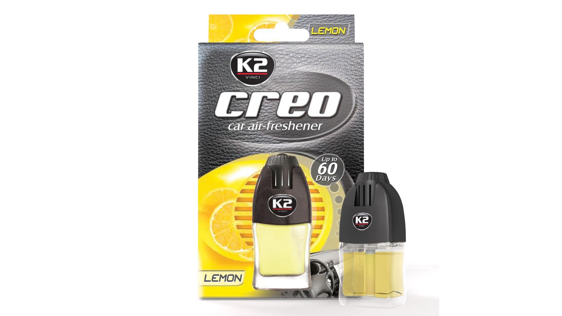 K2 CREO mix