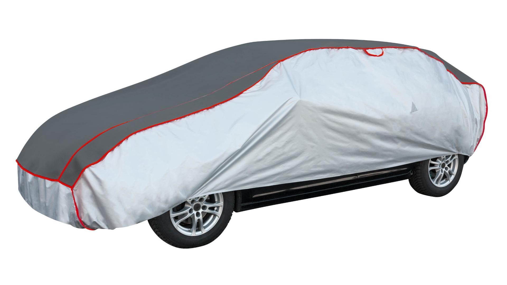 Walser plachta proti krúpam Premium Hybrid  XXL 575x203x120cm