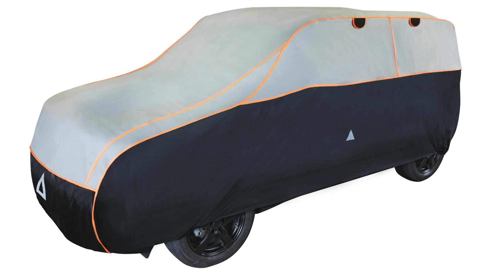 Walser plachta proti krúpam  SUV M 460x175x145cm
