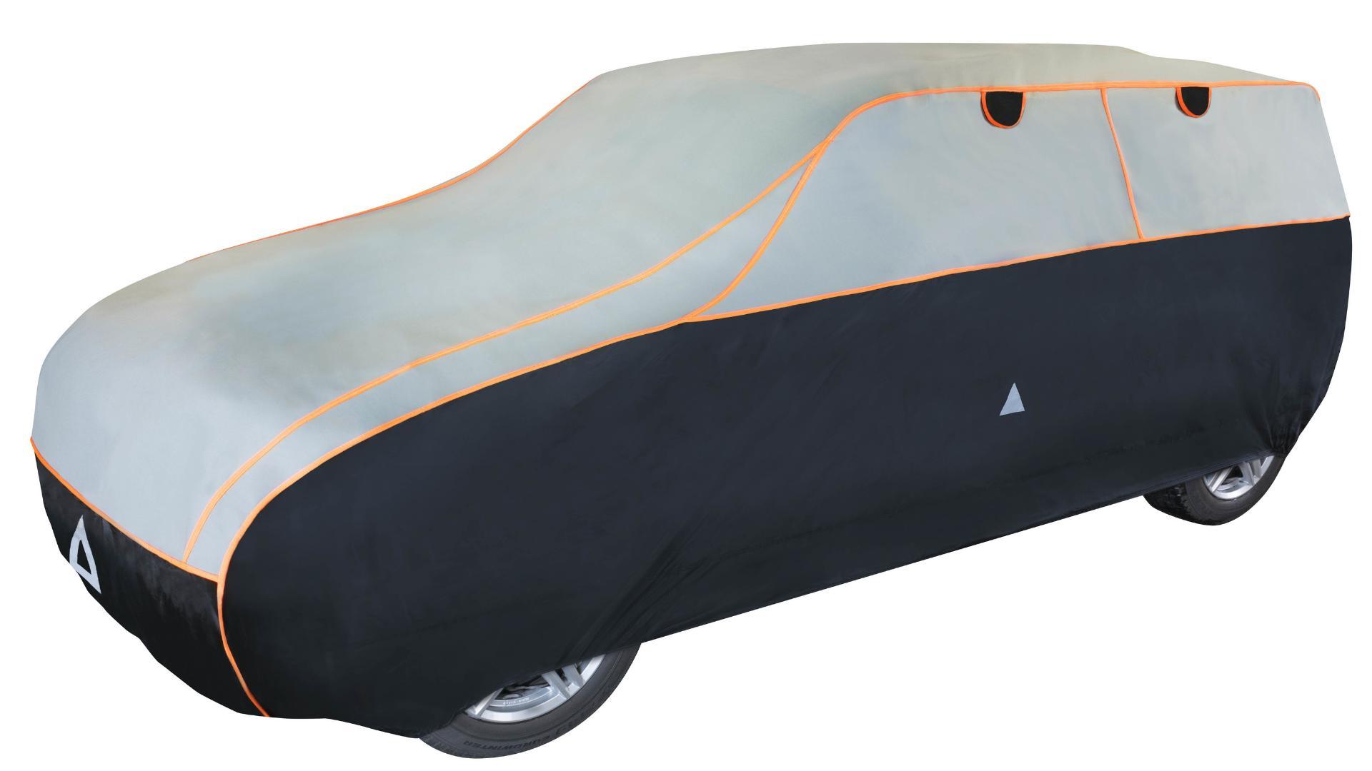Walser plachta proti krúpam  SUV XL 520x185x155cm
