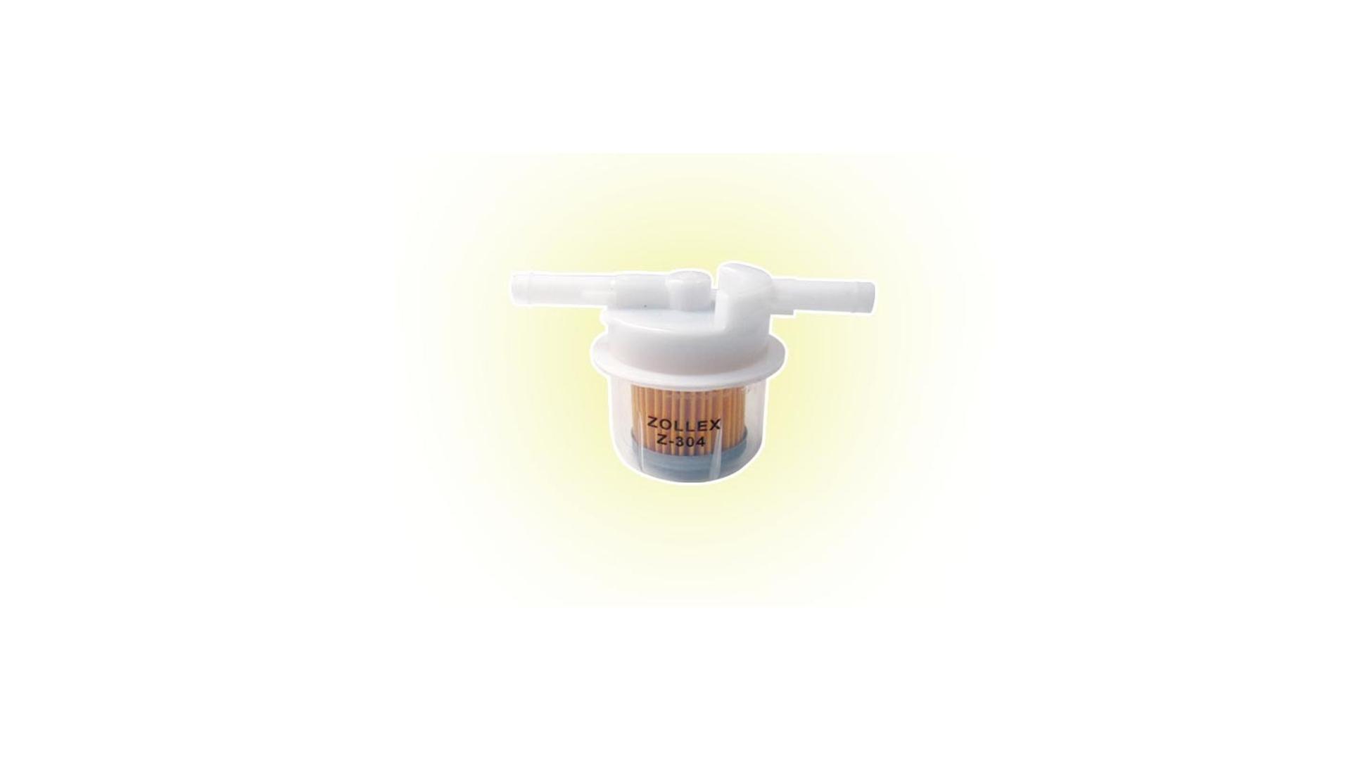 ZOLLEX Univerzálny palivový filter Z-304 (analogue GB-215)
