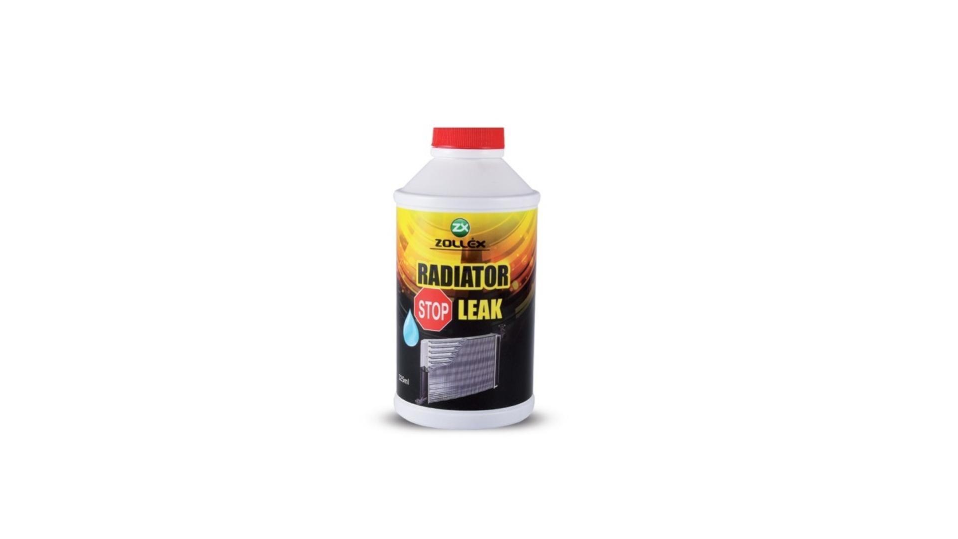 ZOLLEX Tesniaci tmel chladiča 325 ml (ZC-552)