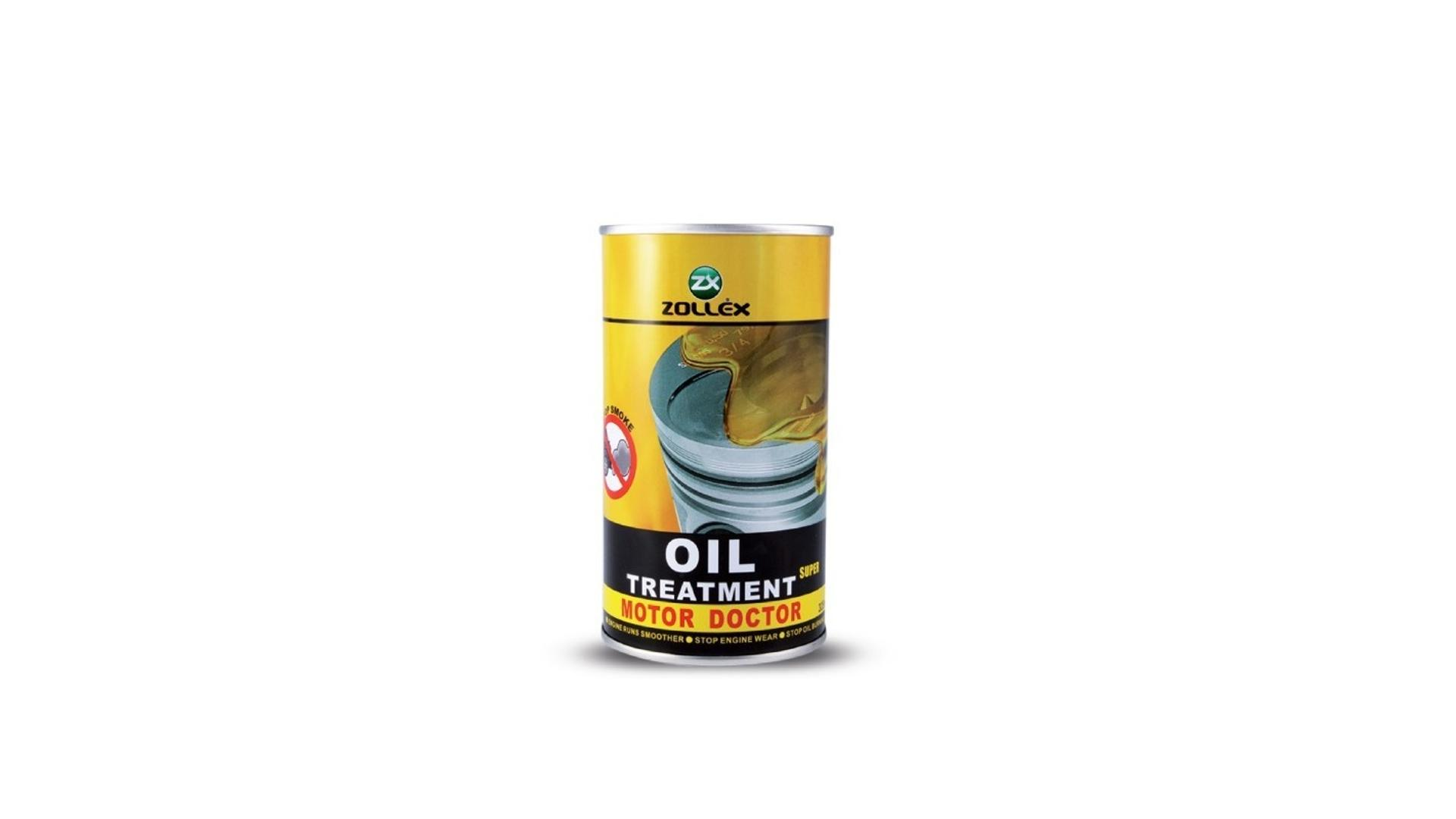 ZOLLEX Prísada do oleja - Motor Doctor 325 ml (ZC-618)