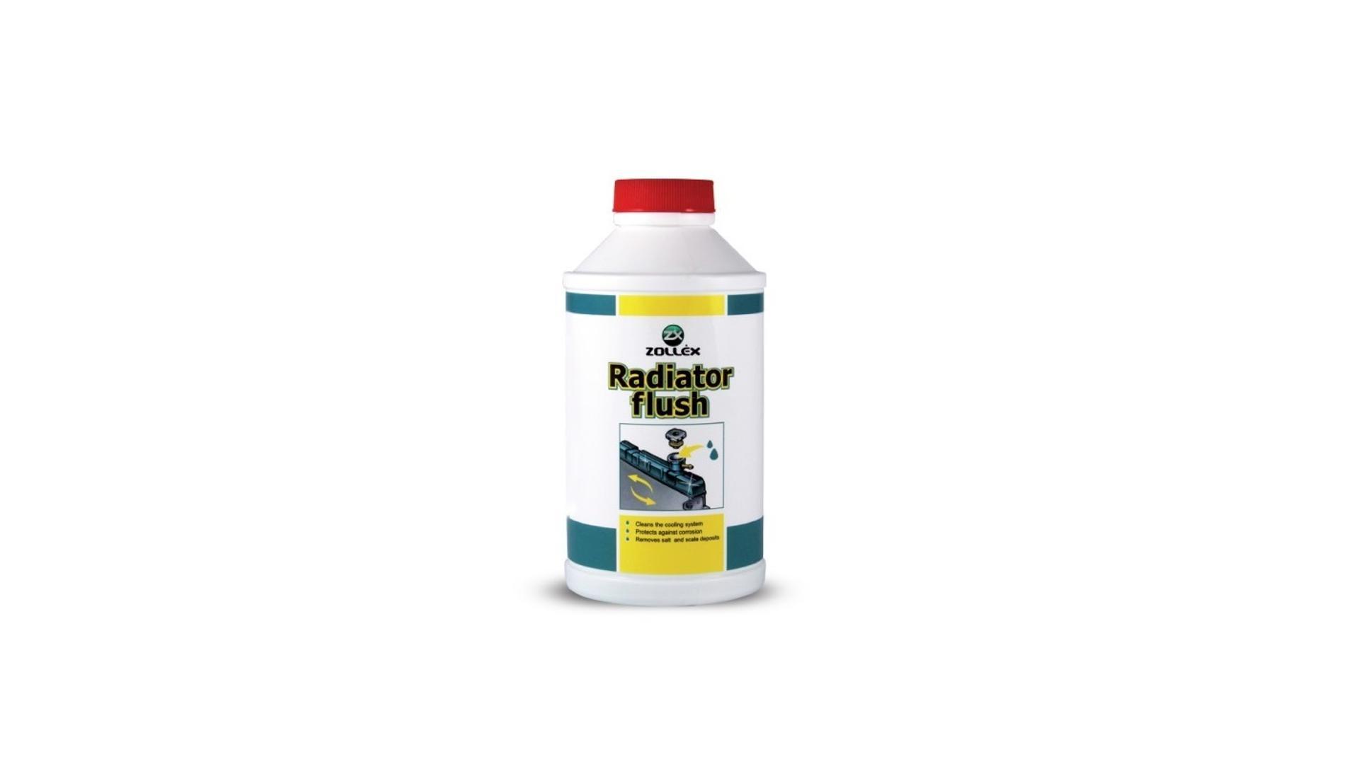 ZOLLEX Čistič chladiacieho systému 325 ml (ZC-551)
