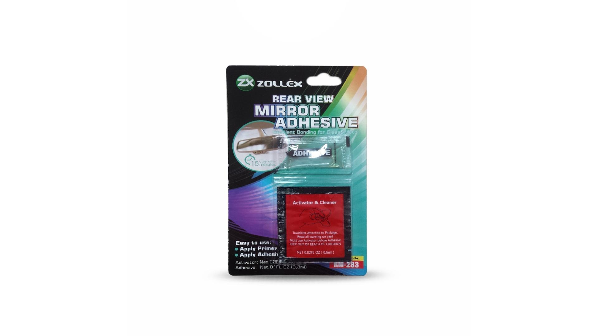 ZOLLEX nLepidlo na spätné zrkadlo 0,9 ml (RM-283)